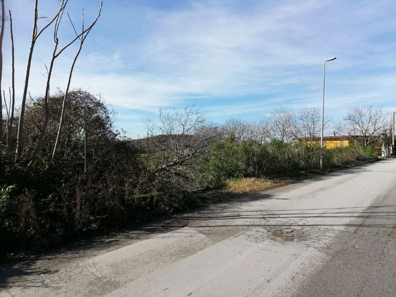 Terreno Edificabile Artigianale in vendita a San Felice a Cancello, 9999 locali, prezzo € 290.000 | CambioCasa.it