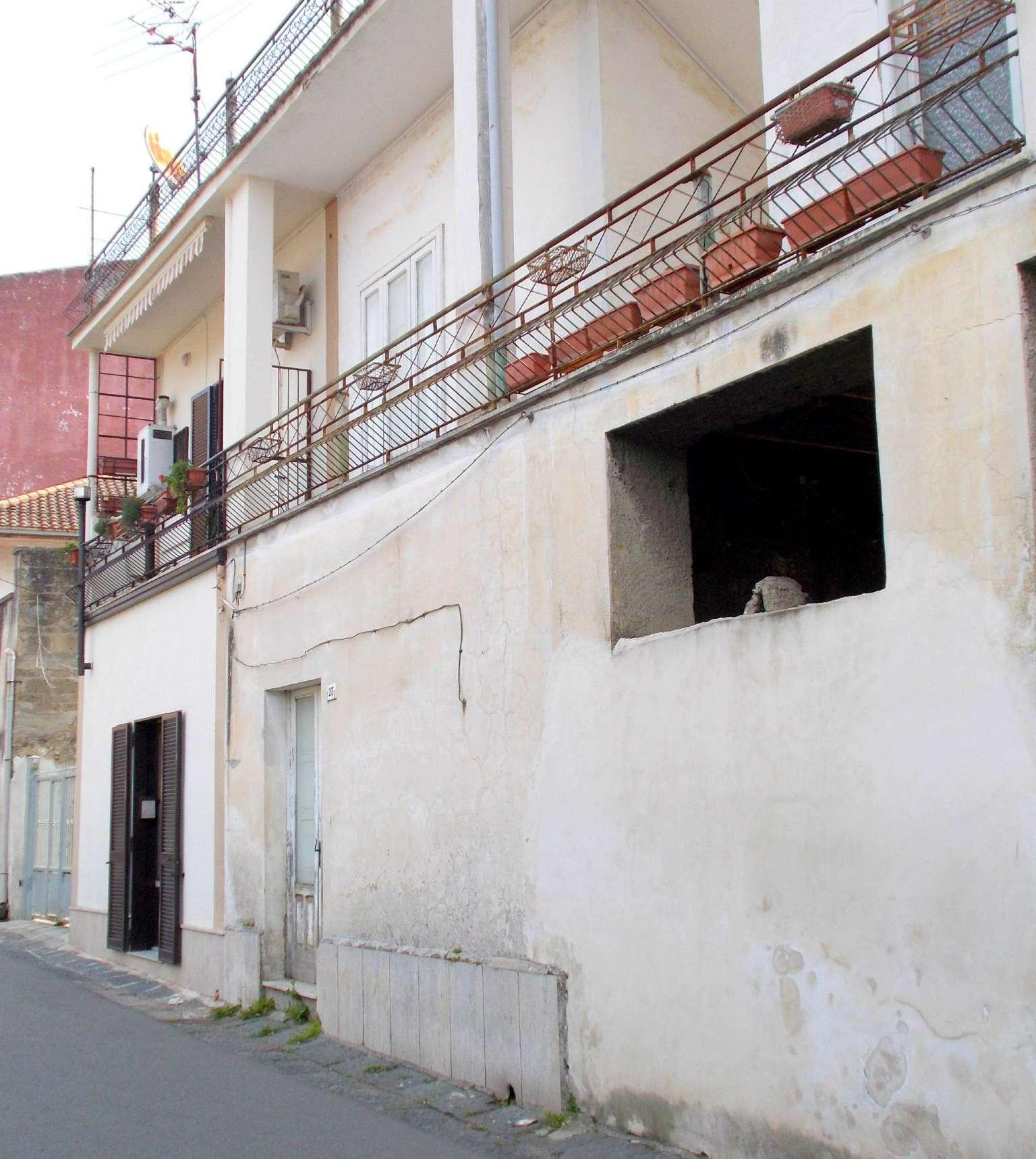Soluzione Semindipendente in vendita a Arienzo, 2 locali, prezzo € 18.000 | CambioCasa.it