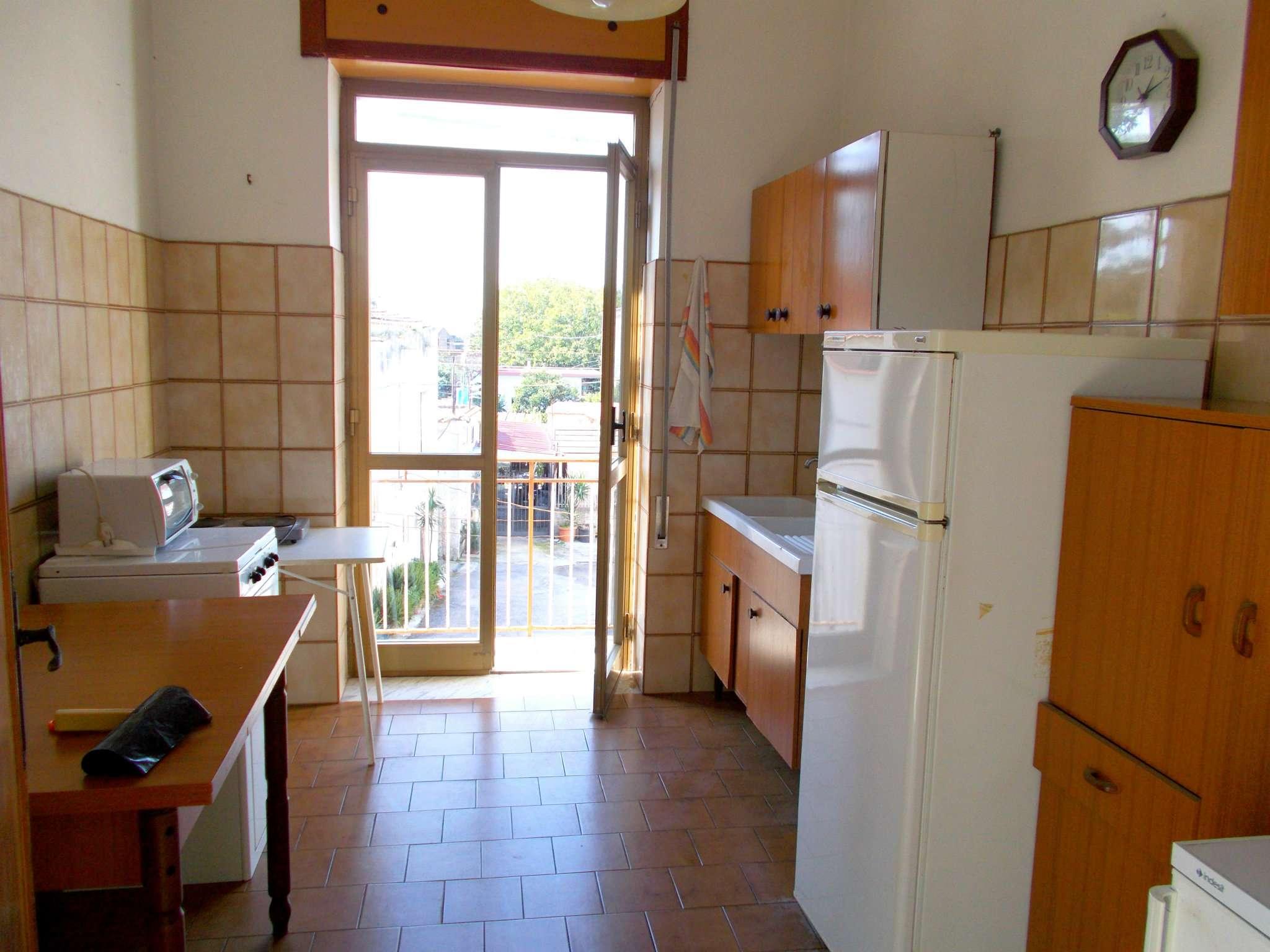 Appartamento in vendita a Santa Maria a Vico, 3 locali, prezzo € 31.000 | PortaleAgenzieImmobiliari.it