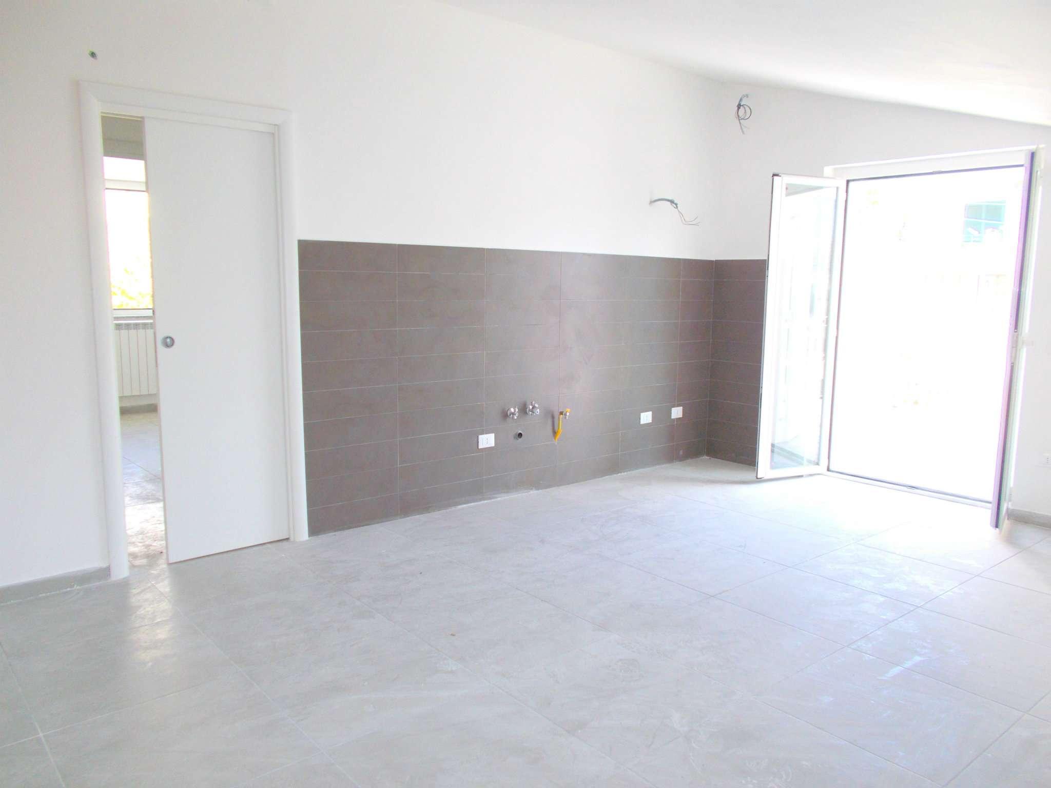 Appartamento in vendita a Santa Maria a Vico, 5 locali, prezzo € 175.000 | PortaleAgenzieImmobiliari.it