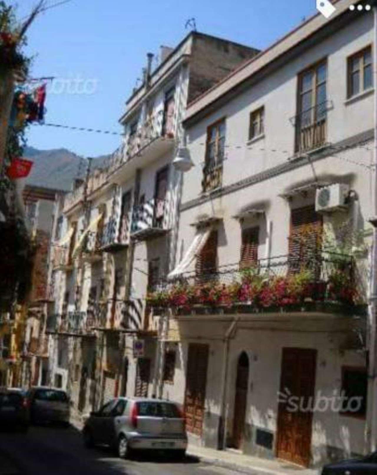 Appartamento in vendita a Carini, 3 locali, prezzo € 39.000 | PortaleAgenzieImmobiliari.it