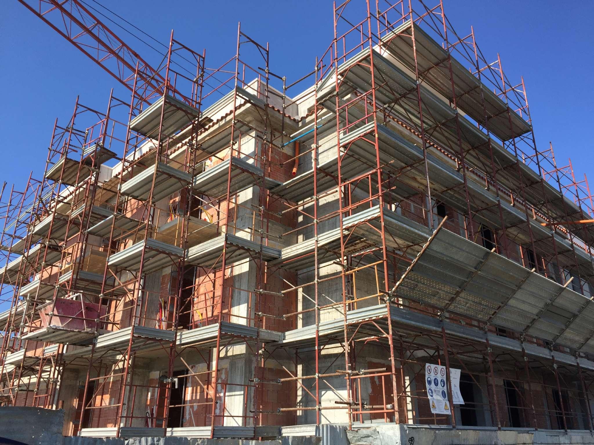 Appartamento in vendita a Ficarazzi, 5 locali, prezzo € 135.000 | PortaleAgenzieImmobiliari.it