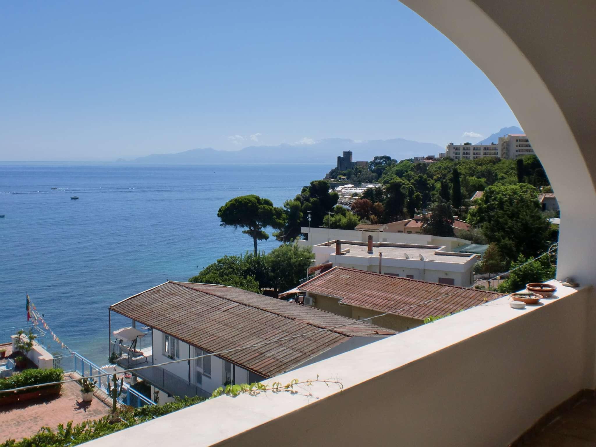 Appartamento in vendita a Santa Flavia, 5 locali, prezzo € 200.000 | PortaleAgenzieImmobiliari.it