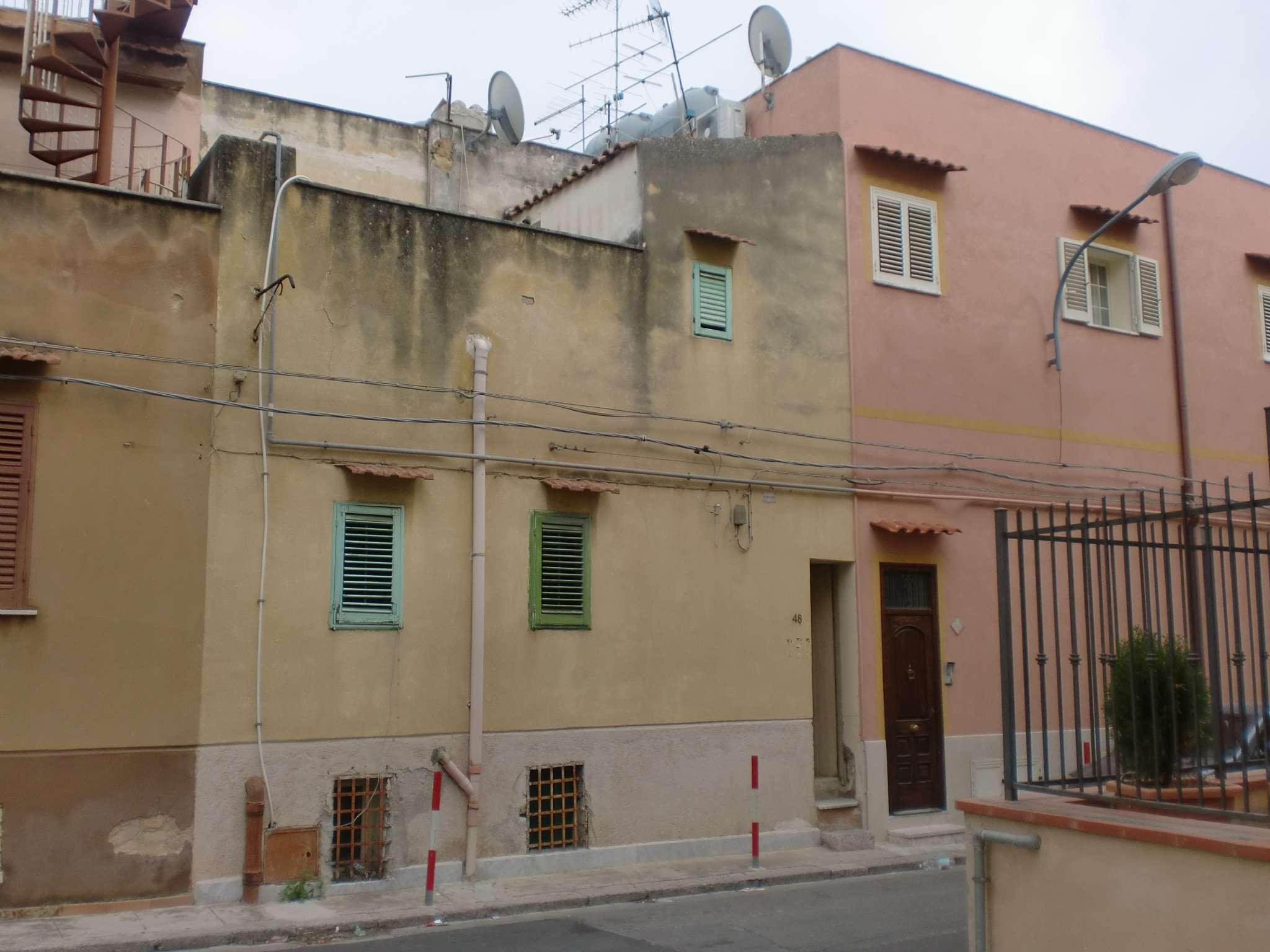 Appartamento in vendita a Santa Flavia, 4 locali, prezzo € 50.000 | PortaleAgenzieImmobiliari.it