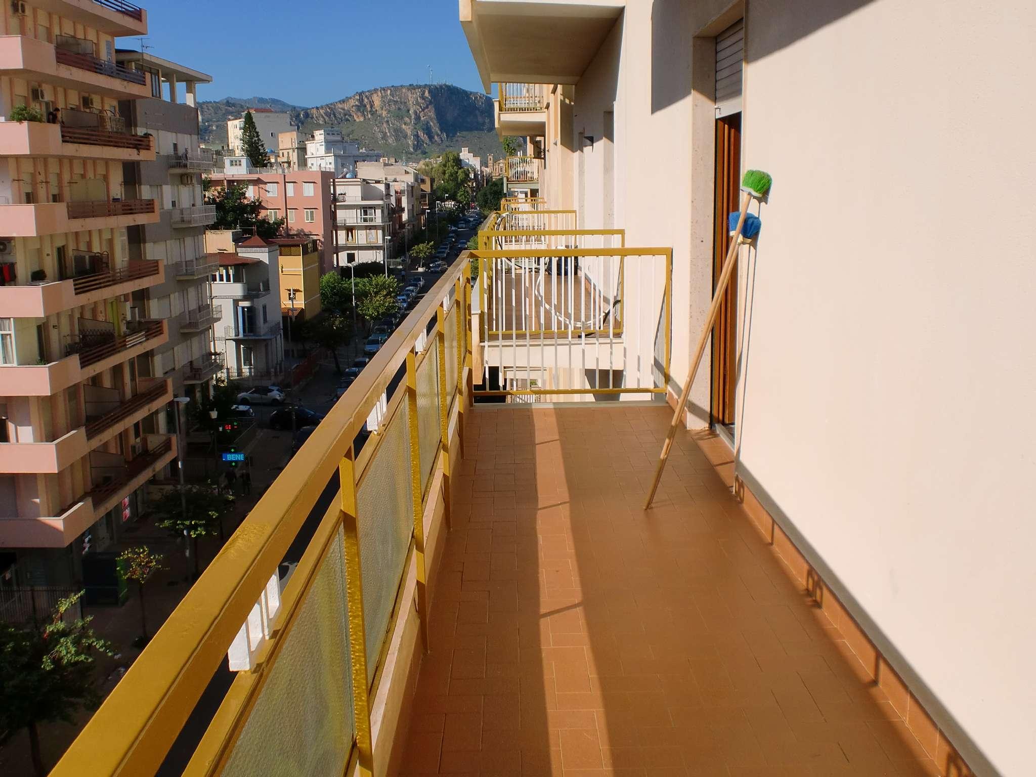 panoramico quinto piano bagheria