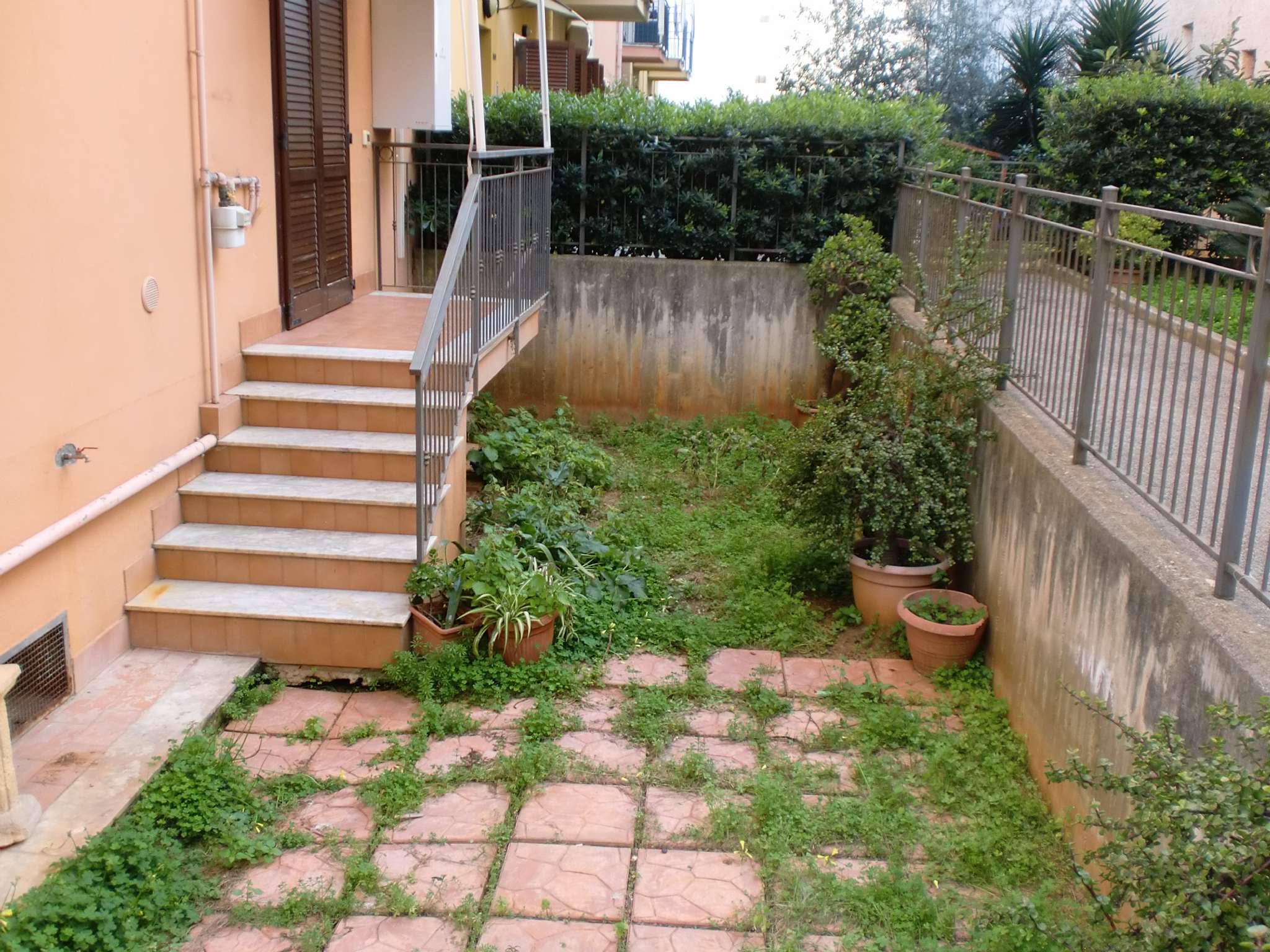 Appartamento in vendita a Santa Flavia, 4 locali, prezzo € 180.000 | PortaleAgenzieImmobiliari.it