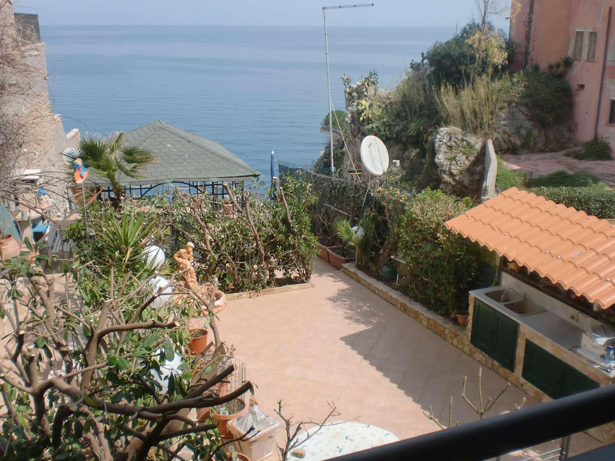 Appartamento in vendita a Santa Flavia, 7 locali, prezzo € 400.000 | PortaleAgenzieImmobiliari.it