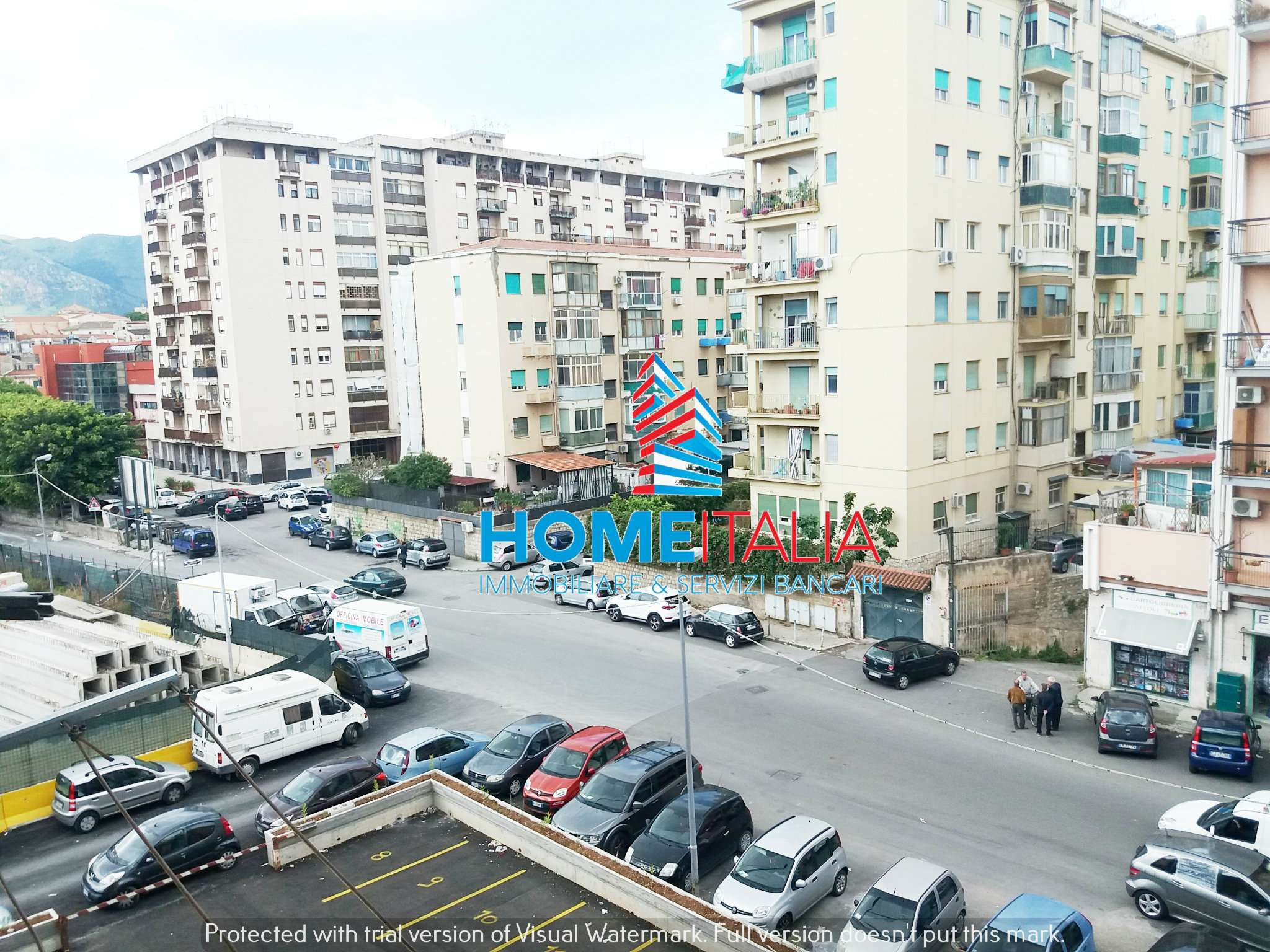 Appartamento in affitto a Palermo, 9999 locali, prezzo € 420 | PortaleAgenzieImmobiliari.it