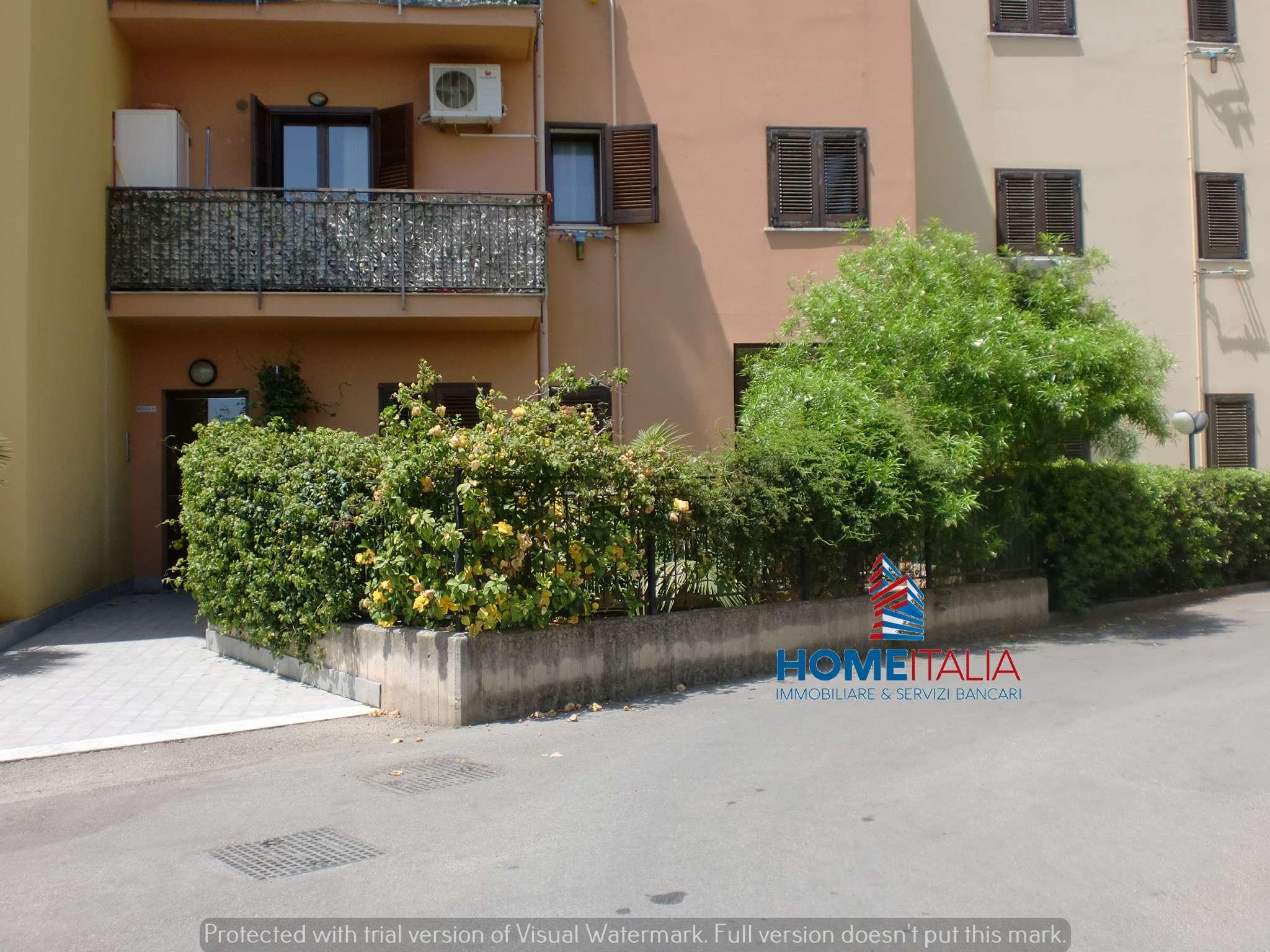 Appartamento in vendita a Santa Flavia, 4 locali, prezzo € 165.000 | PortaleAgenzieImmobiliari.it