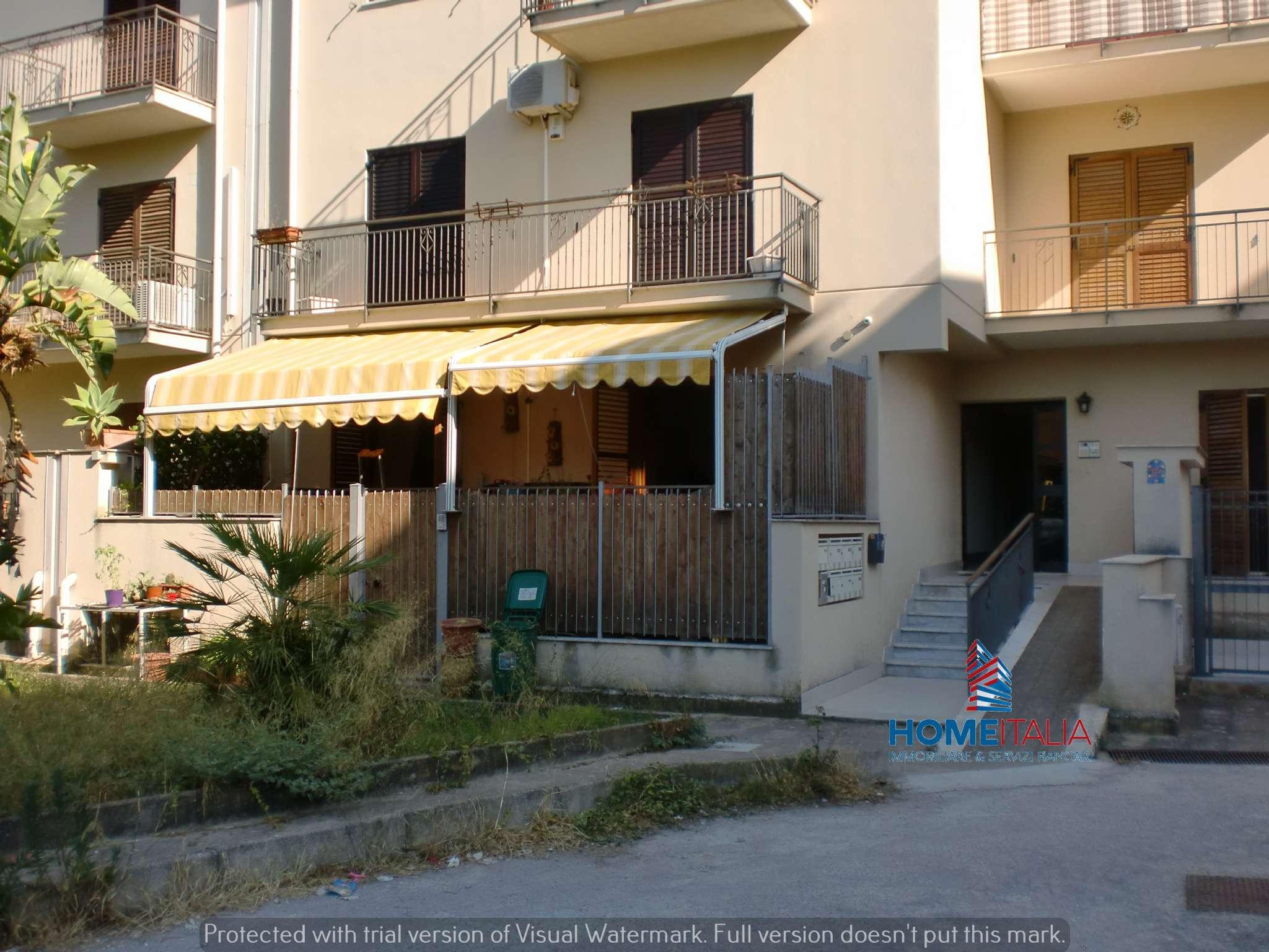 Appartamento in vendita a Santa Flavia, 5 locali, prezzo € 165.000 | PortaleAgenzieImmobiliari.it