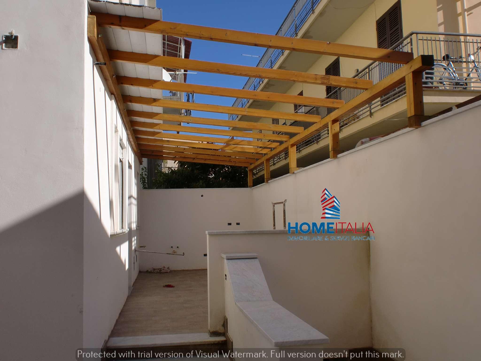 Appartamento in vendita a Santa Flavia, 4 locali, prezzo € 120.000 | PortaleAgenzieImmobiliari.it
