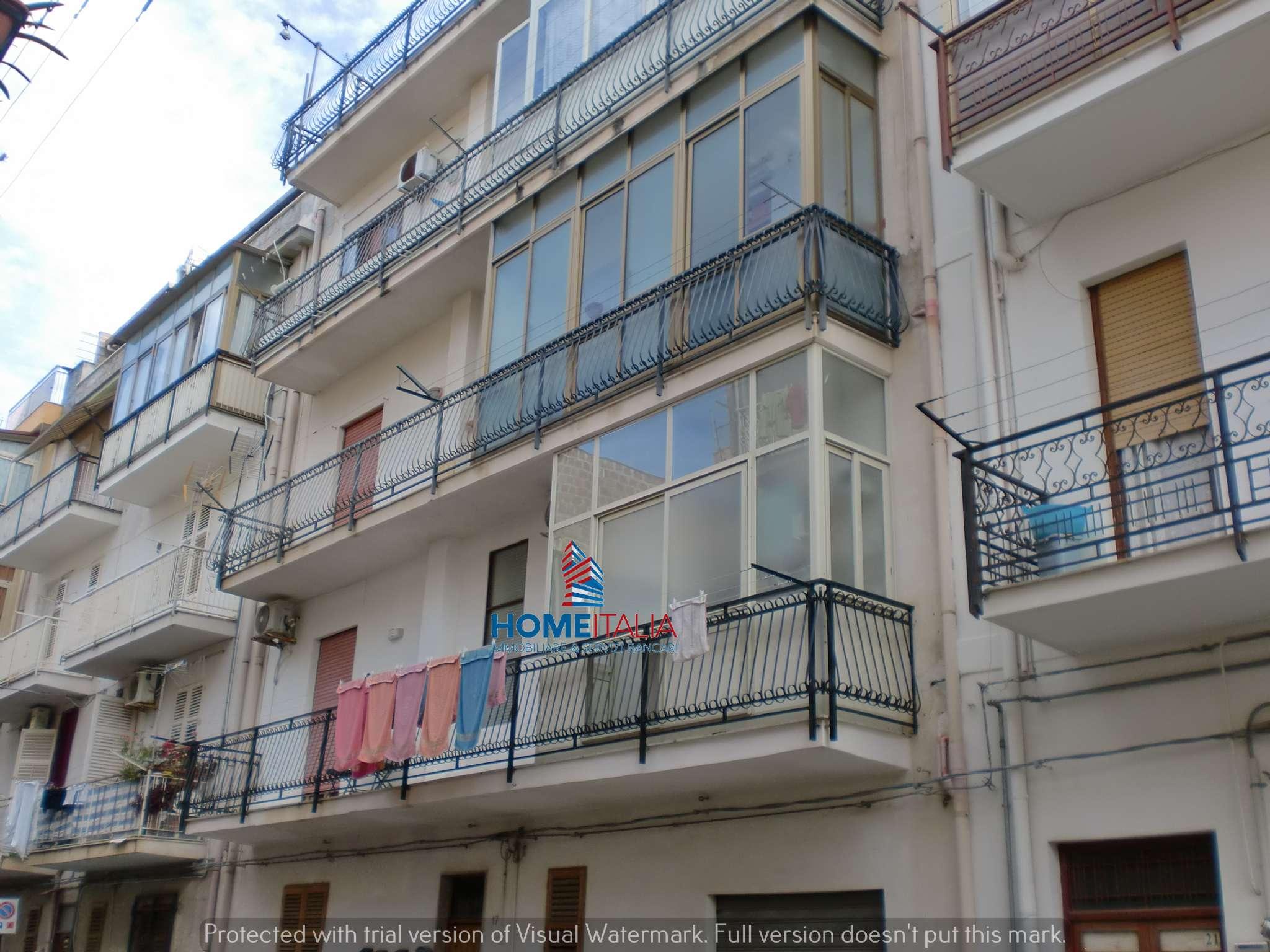 Appartamento in vendita a Ficarazzi, 4 locali, prezzo € 85.000 | PortaleAgenzieImmobiliari.it
