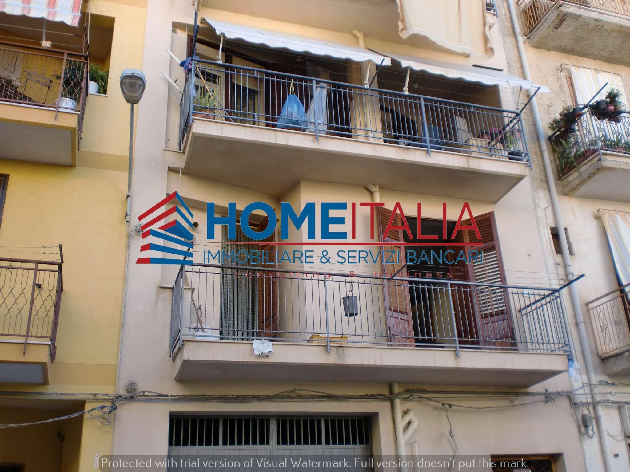 Appartamento in vendita a Bagheria, 6 locali, prezzo € 105.000 | PortaleAgenzieImmobiliari.it