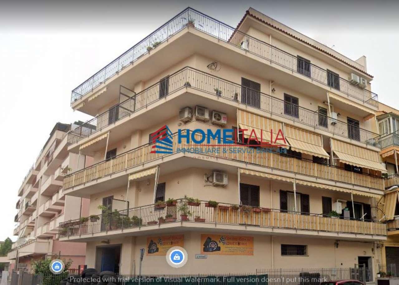 Appartamento in vendita a Bagheria, 4 locali, prezzo € 190.000 | PortaleAgenzieImmobiliari.it
