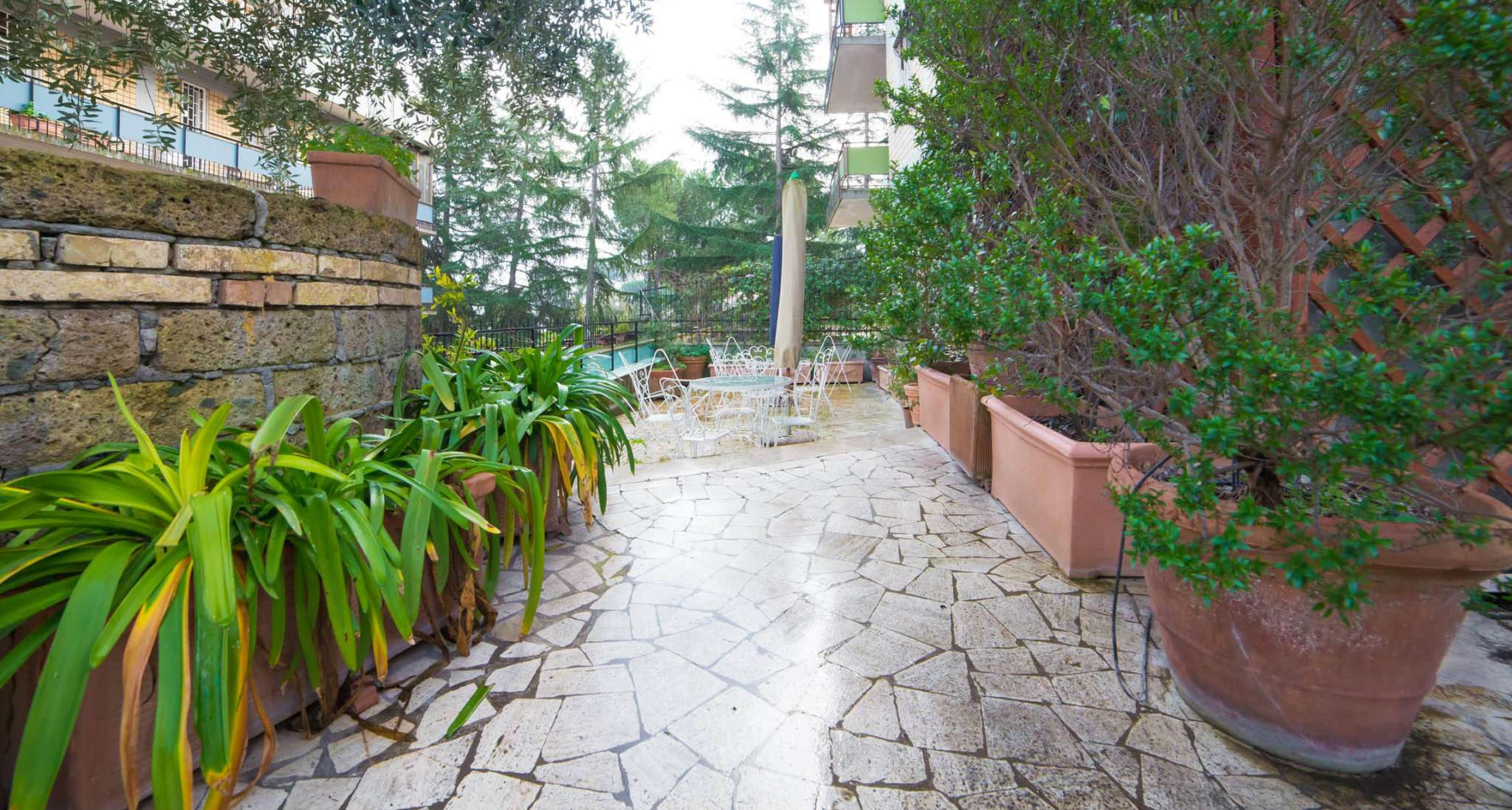 Appartamento in vendita a Roma, 4 locali, zona Zona: 31 . Giustiniana, Tomba di Nerone, Cassia, prezzo € 420.000 | CambioCasa.it