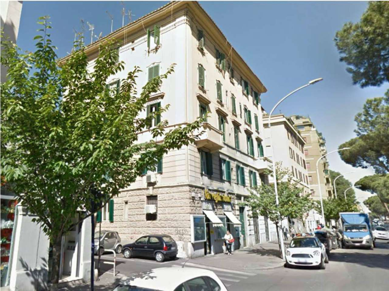 Negozi e locali in affitto a roma pag 9 for Locali in affitto roma