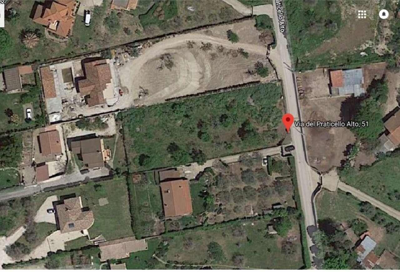 Terreno Edificabile Residenziale in vendita a Formello, 9999 locali, prezzo € 130.000 | CambioCasa.it