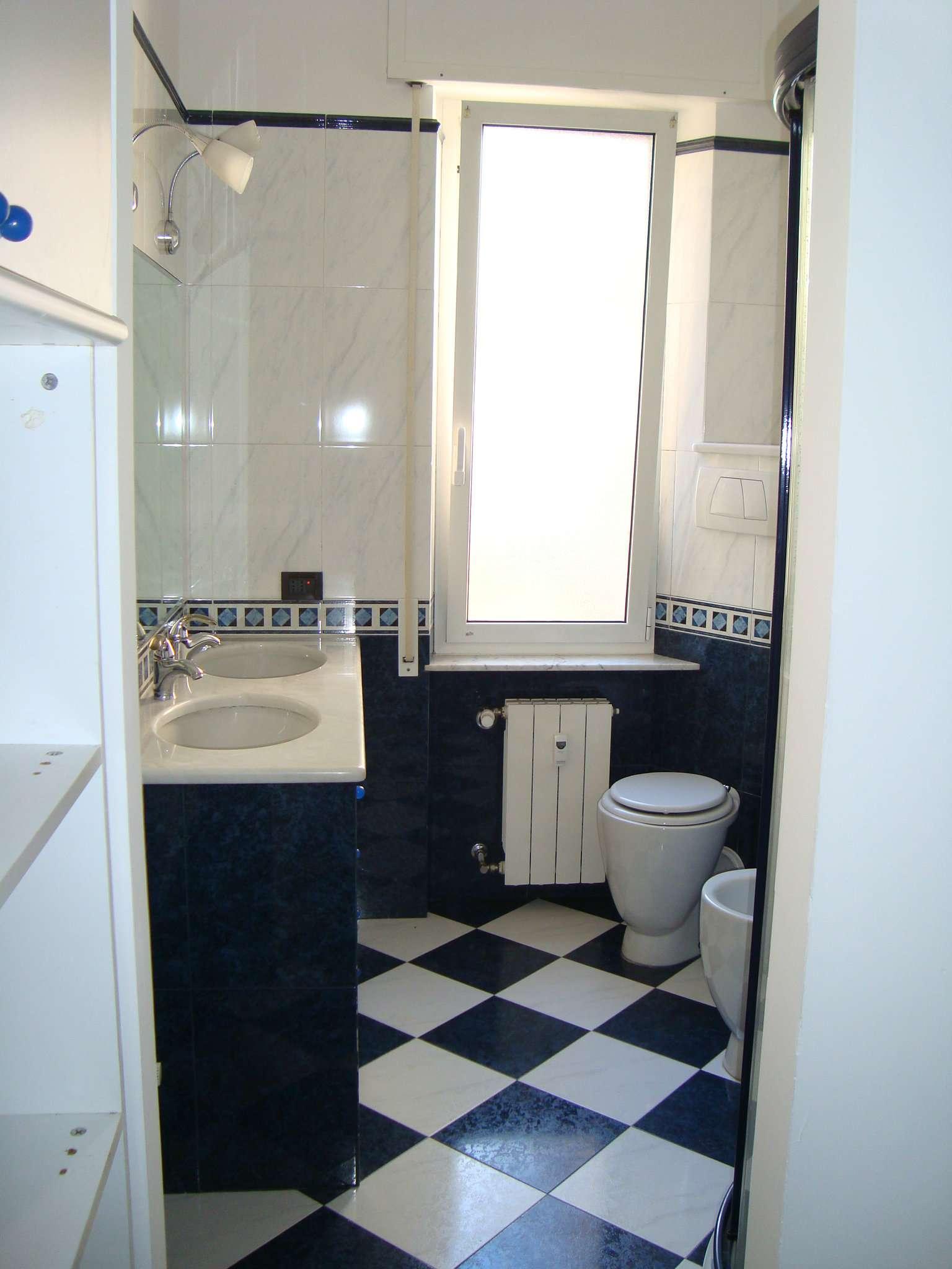 Appartamenti in affitto a genova in zona palmaro pra for Appartamenti arredati in affitto genova