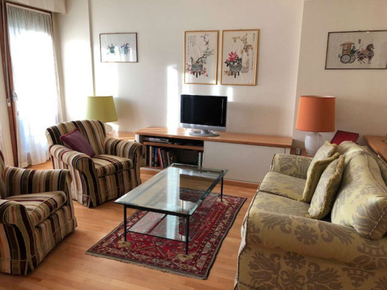 Appartamento in affitto a San Donato Milanese, 3 locali, prezzo € 1.400 | CambioCasa.it