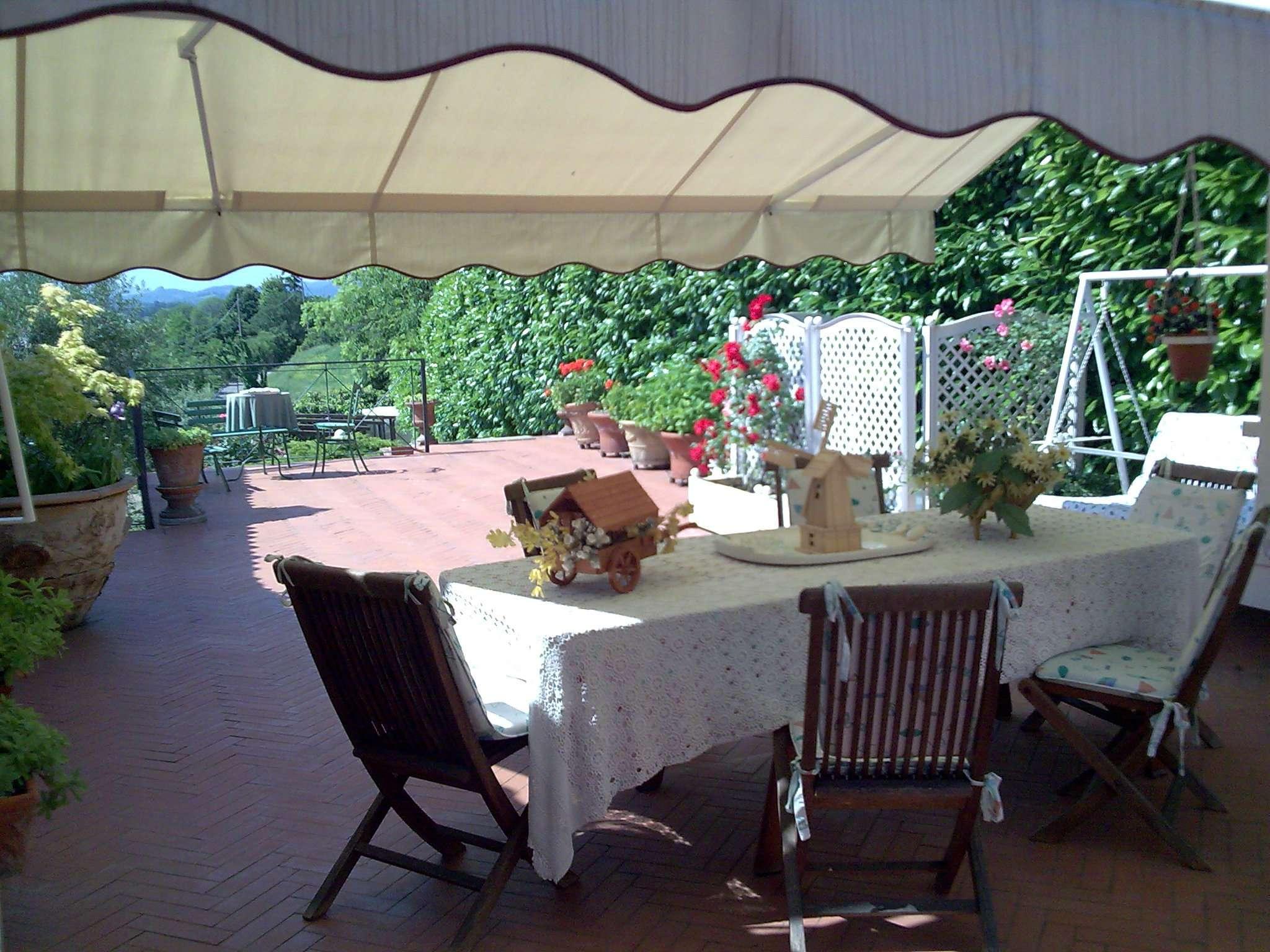 Villa in vendita a Bologna, 9999 locali, zona Zona: 10 . Colli, San Mamolo, San Luca, Castiglione, Ravone, prezzo € 700.000 | CambioCasa.it