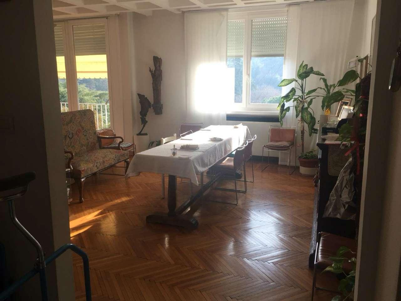 Appartamento in affitto a Bologna, 5 locali, zona Zona: 12 . Costa Saragozza/Saragozza, prezzo € 2.250 | CambioCasa.it