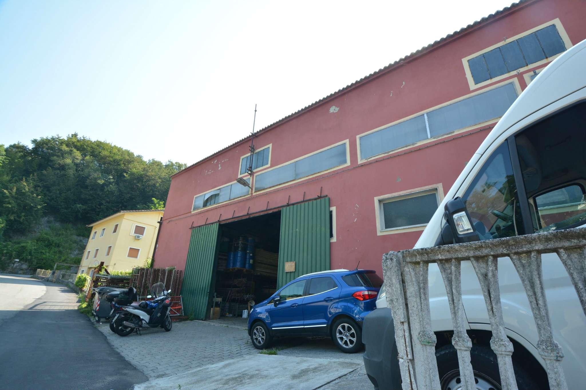Capannone in vendita a Mignanego, 2 locali, prezzo € 650.000   PortaleAgenzieImmobiliari.it