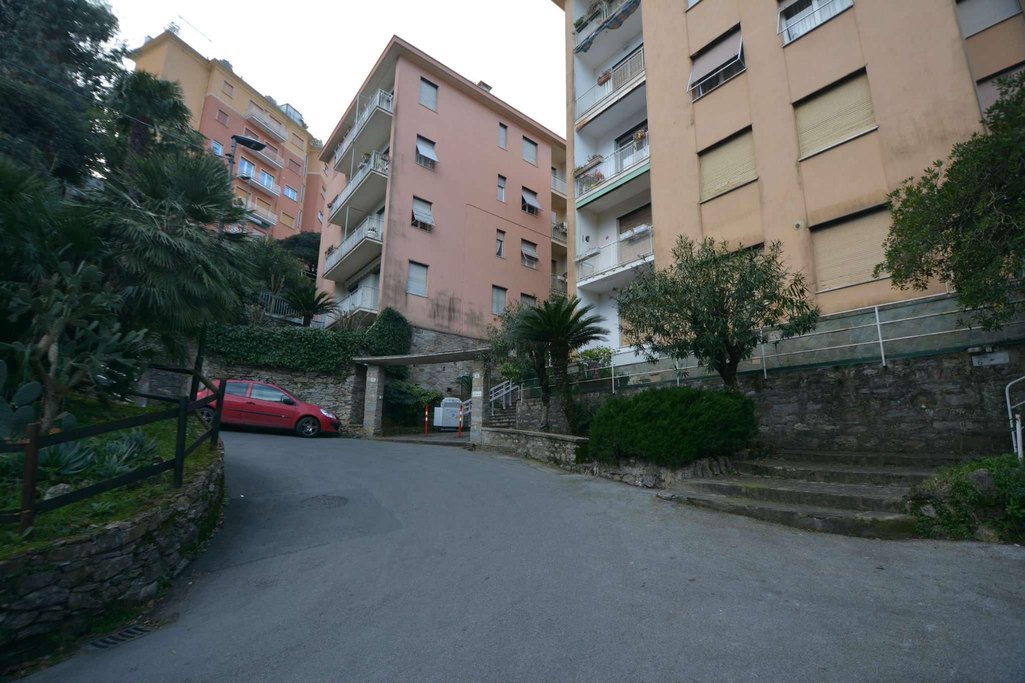 Rapallo, appartamento centralissimo nelle immediate vicinanze del Porto