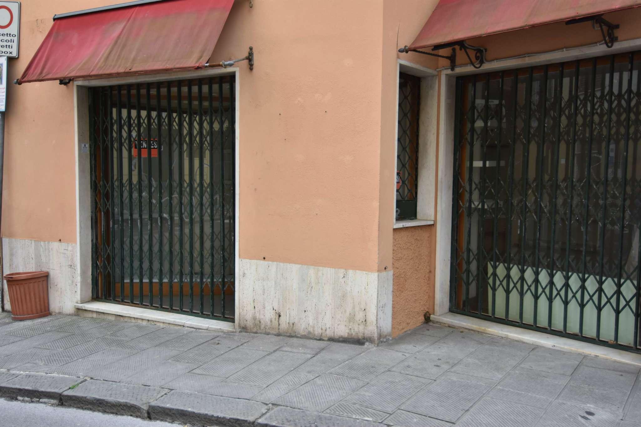 Negozio / Locale in vendita a Bogliasco, 2 locali, prezzo € 164.000   PortaleAgenzieImmobiliari.it
