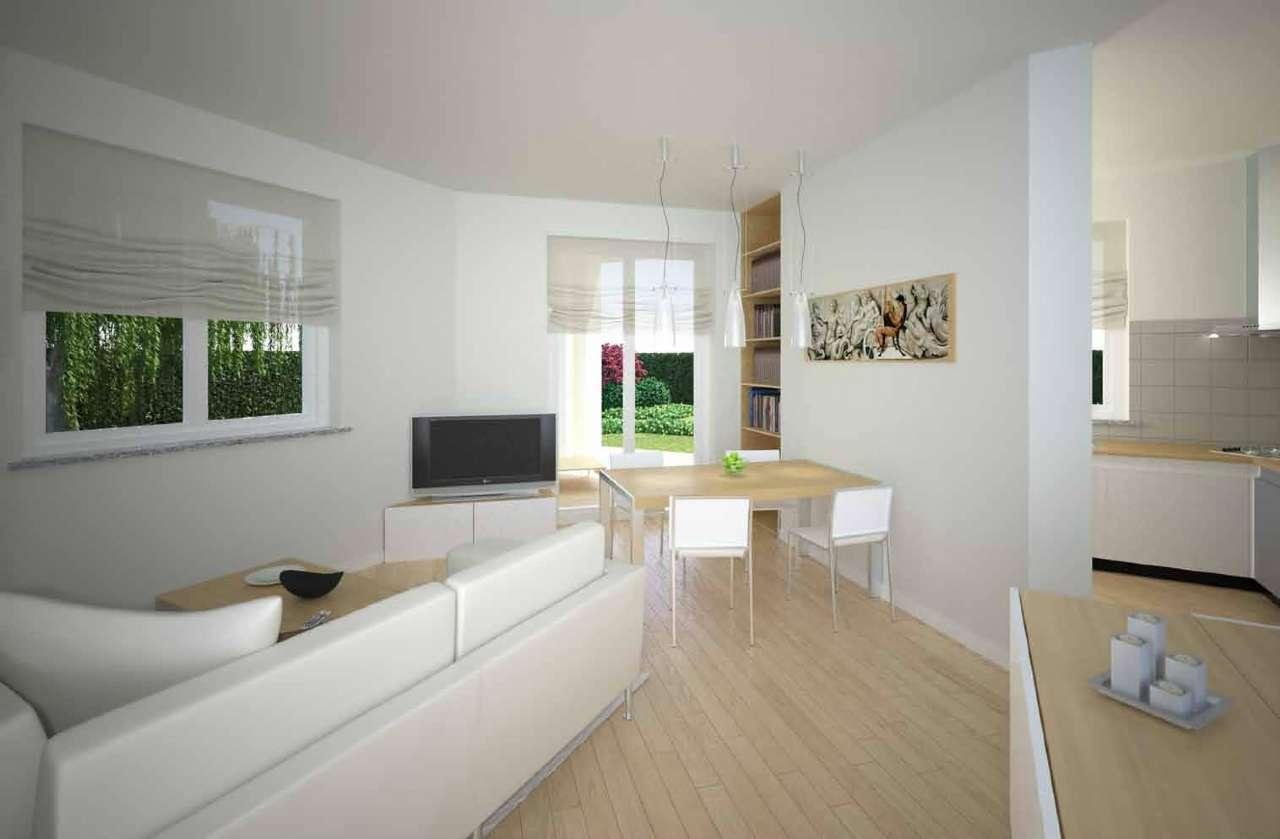 Appartamento in vendita a Biassono, 3 locali, prezzo € 280.000 | PortaleAgenzieImmobiliari.it