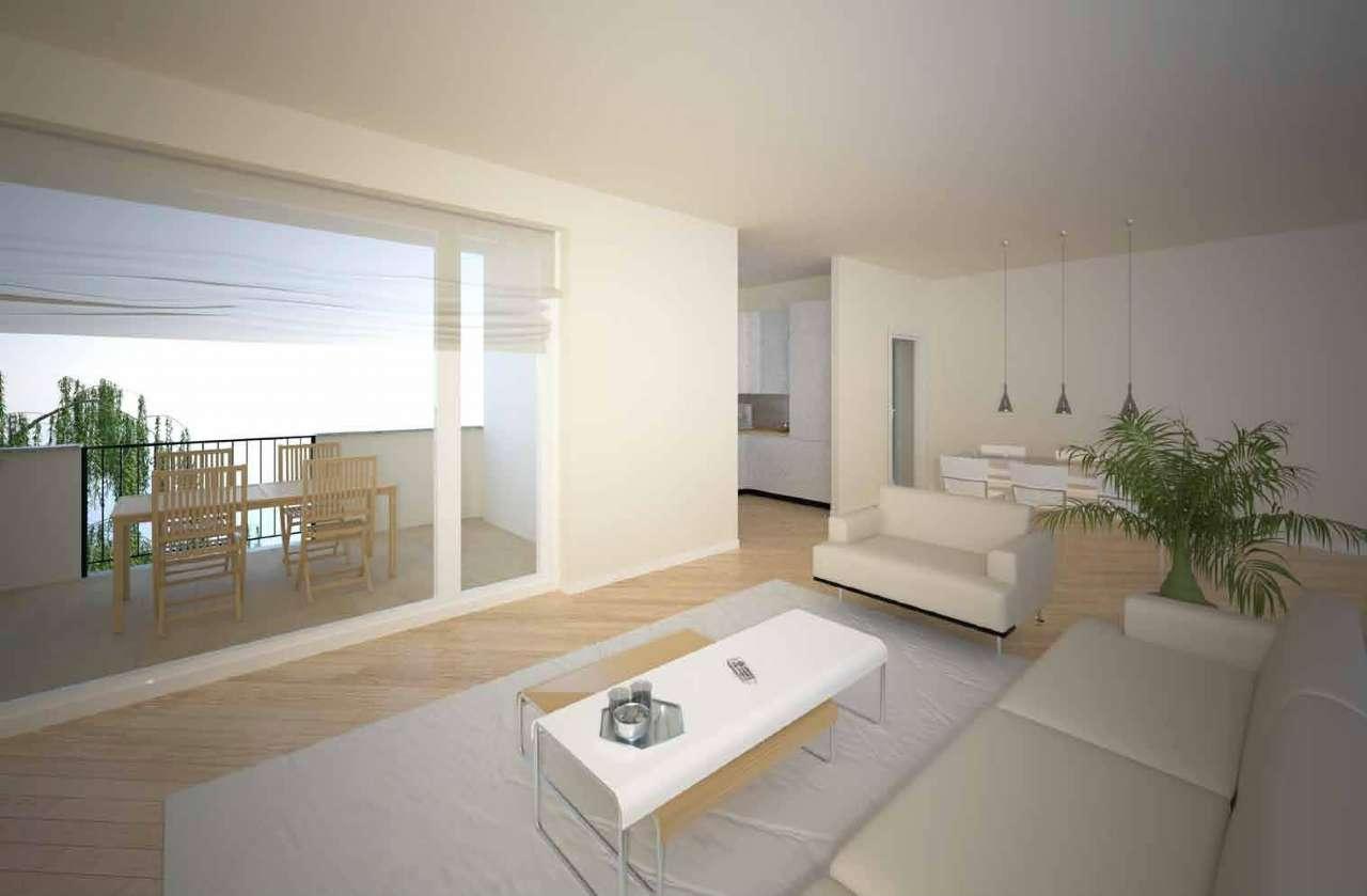 Appartamento in vendita a Biassono, 2 locali, prezzo € 230.000   PortaleAgenzieImmobiliari.it