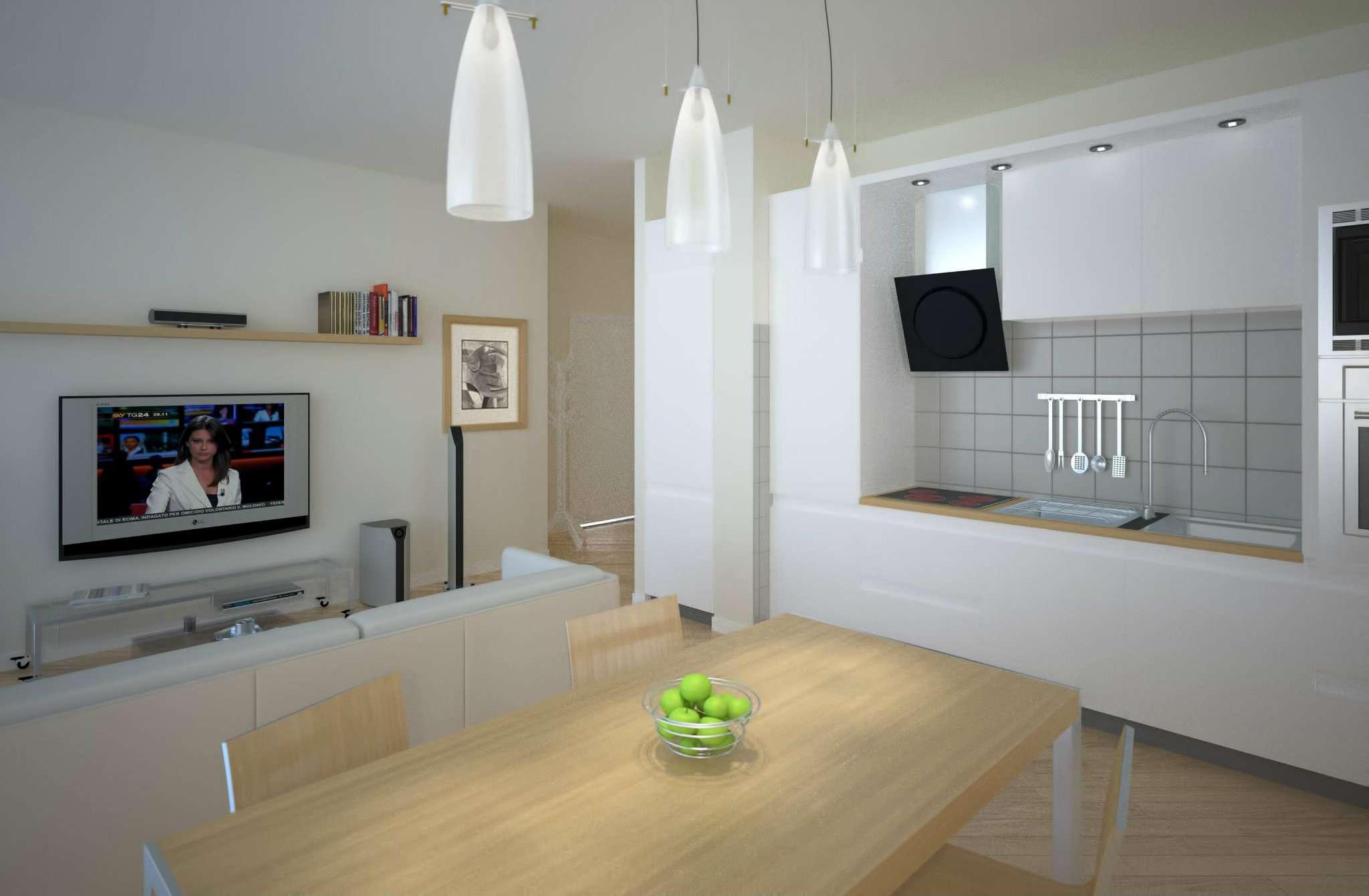 Appartamento in vendita a Biassono, 2 locali, prezzo € 187.000 | PortaleAgenzieImmobiliari.it