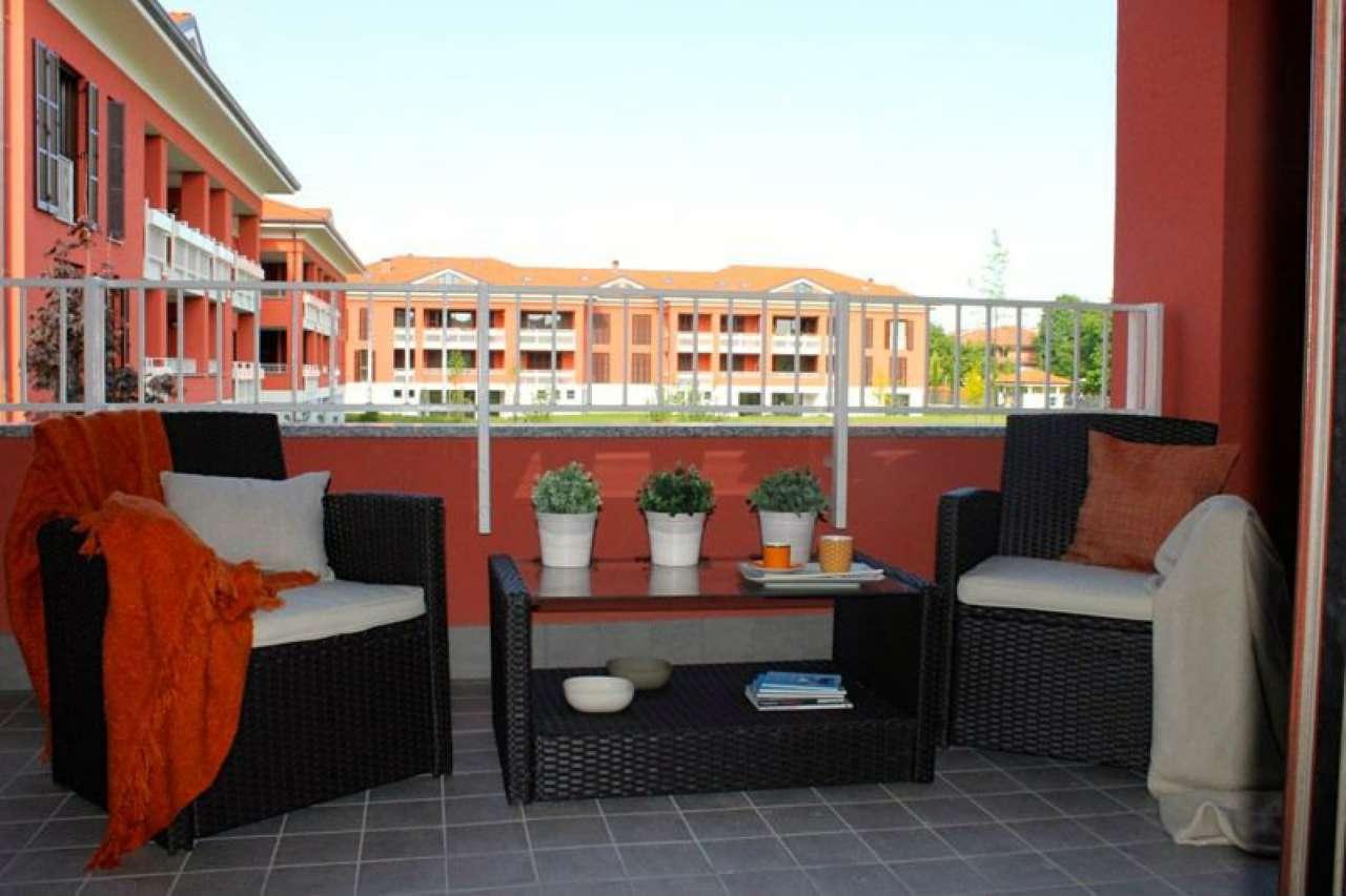 Appartamento in vendita a Cusago, 3 locali, prezzo € 280.000 | PortaleAgenzieImmobiliari.it