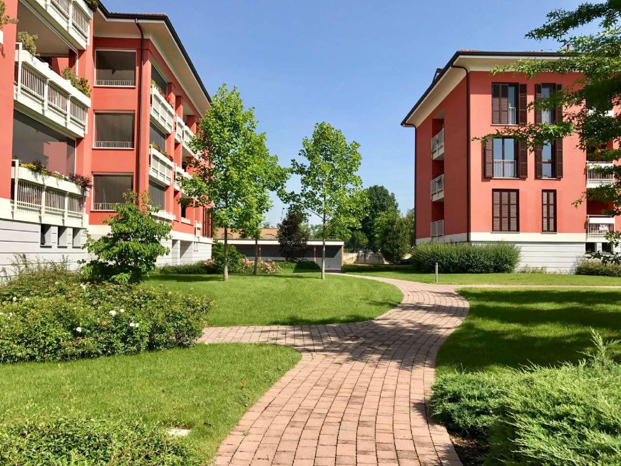 Appartamento in vendita a Cusago, 3 locali, prezzo € 320.000 | PortaleAgenzieImmobiliari.it
