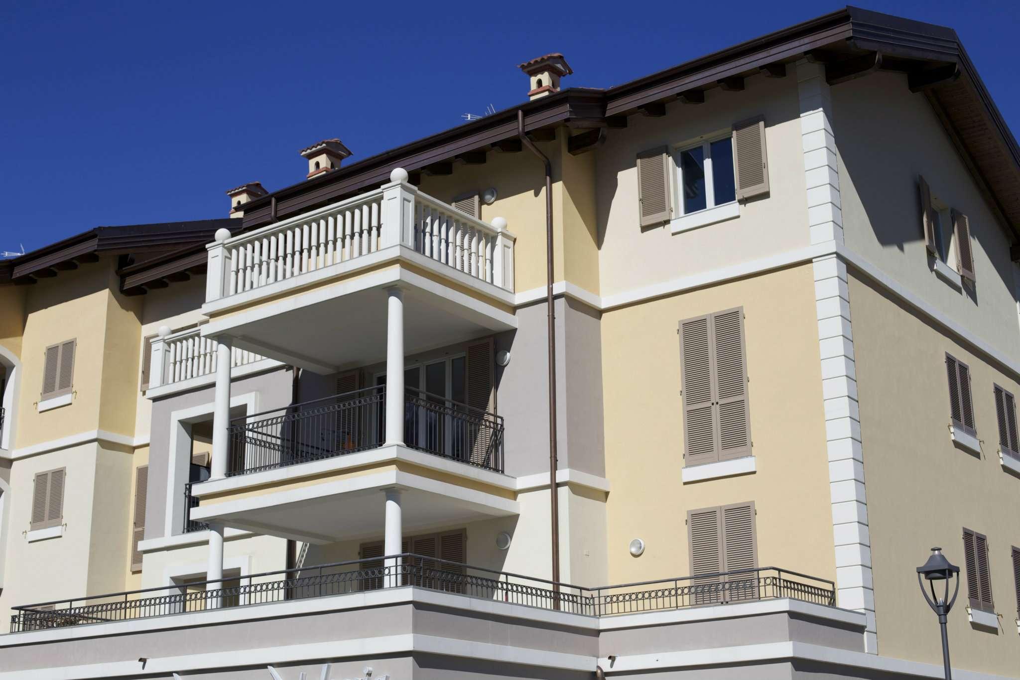Appartamento in vendita a Varallo, 3 locali, prezzo € 180.000 | PortaleAgenzieImmobiliari.it