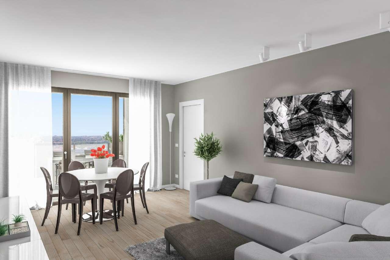 Appartamento in vendita a Varallo, 3 locali, prezzo € 243.000 | PortaleAgenzieImmobiliari.it