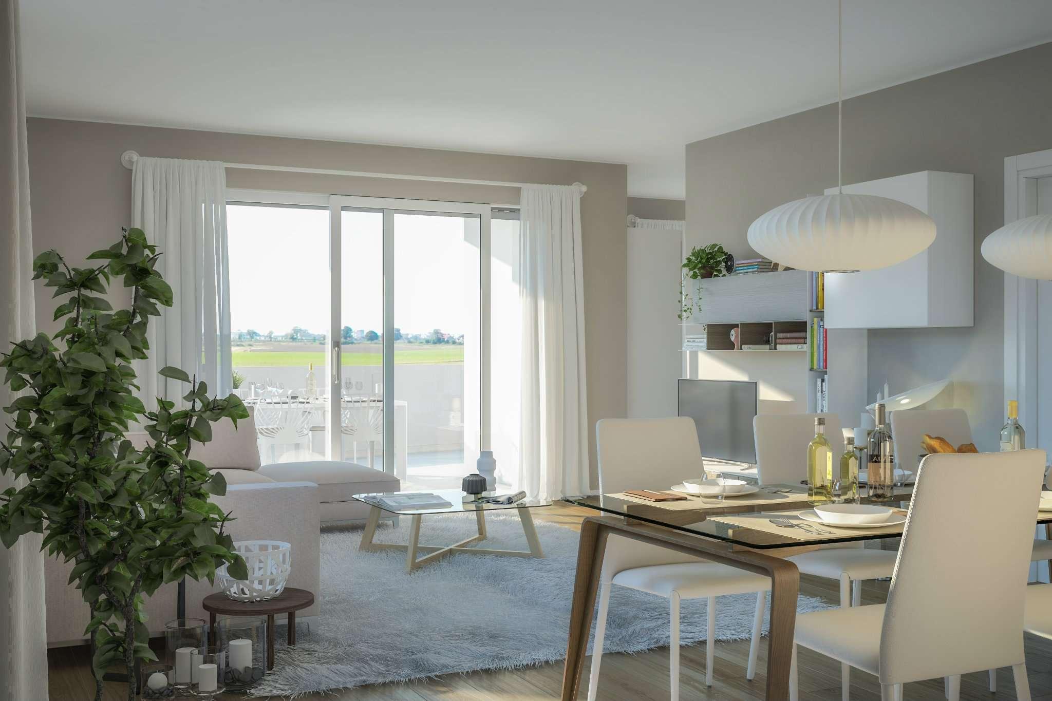 Appartamento in vendita a Varallo, 3 locali, prezzo € 166.500 | PortaleAgenzieImmobiliari.it