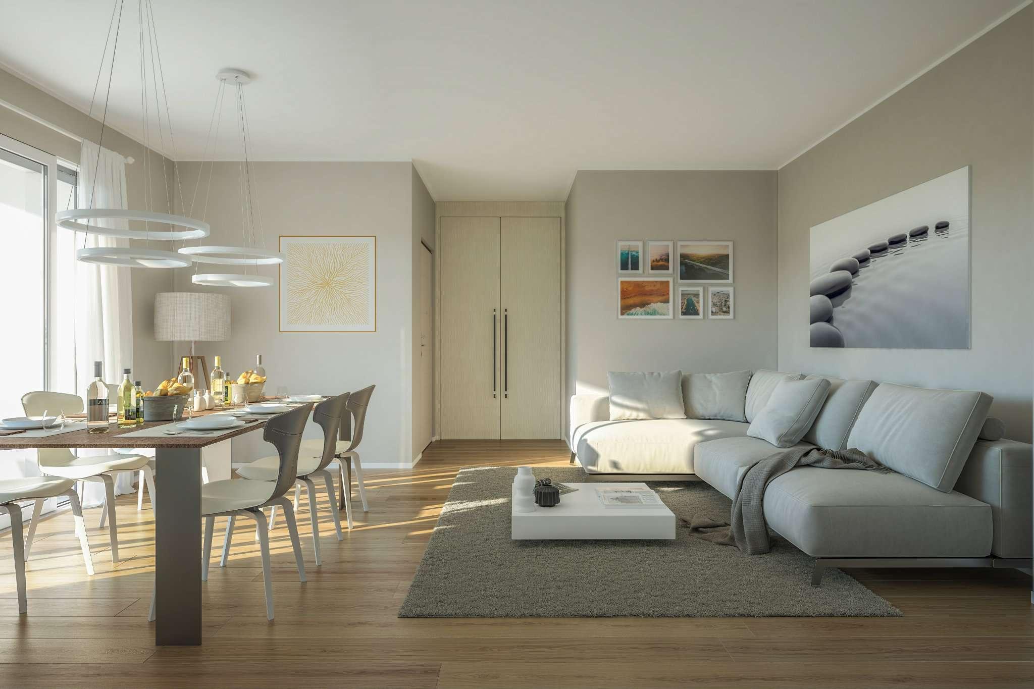Appartamento in vendita a Varallo, 4 locali, prezzo € 288.000 | PortaleAgenzieImmobiliari.it