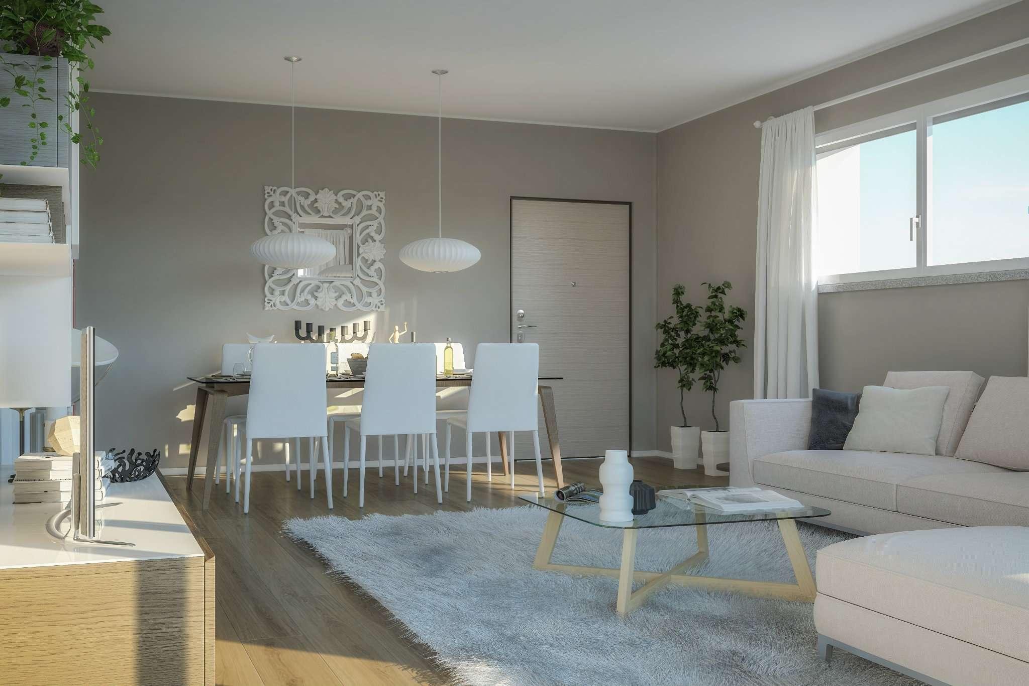 Appartamento in vendita a Varallo, 2 locali, prezzo € 207.000 | PortaleAgenzieImmobiliari.it