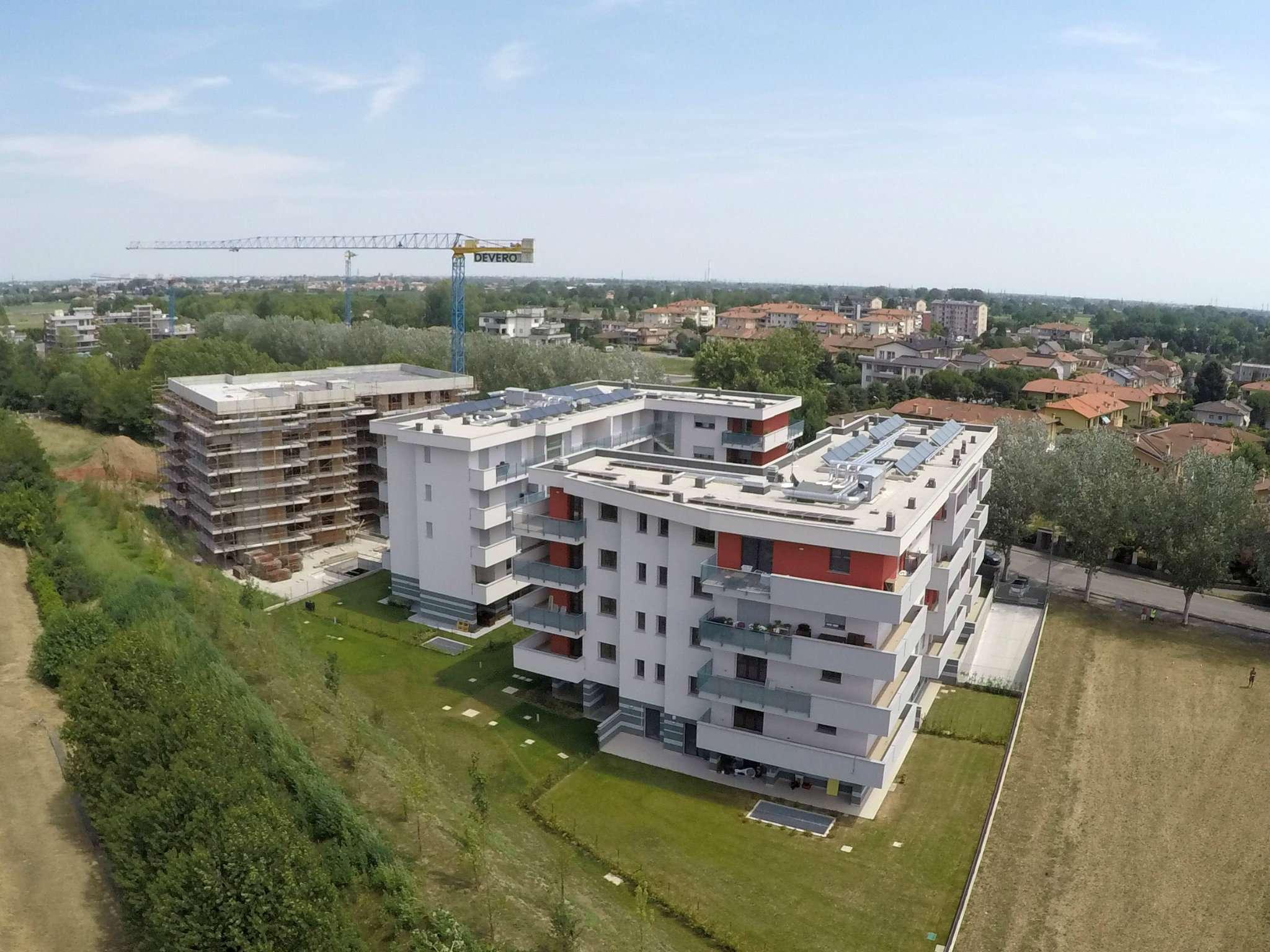 Appartamento in vendita a Gorgonzola, 4 locali, prezzo € 313.400   PortaleAgenzieImmobiliari.it