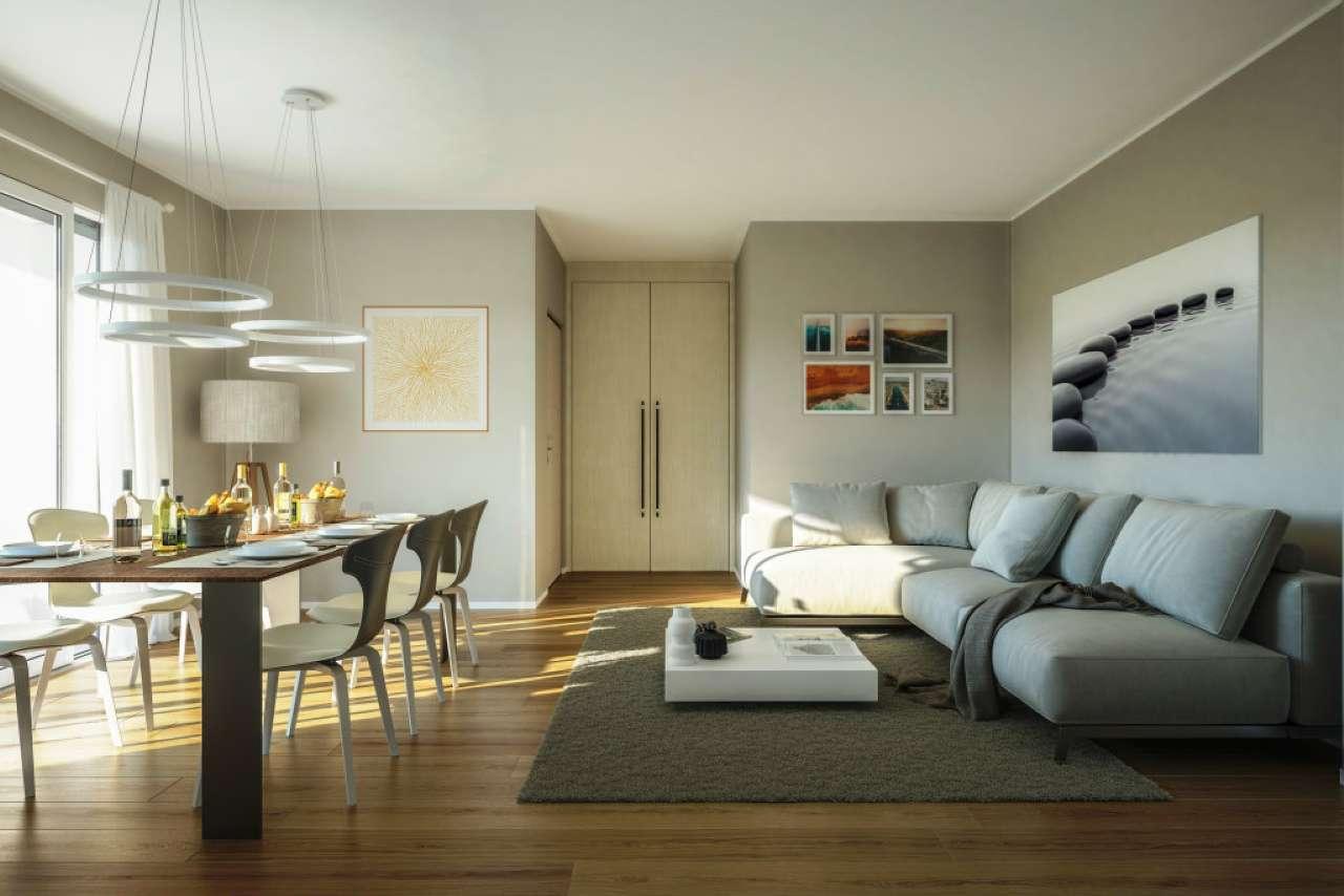 Appartamento in vendita a Gorgonzola, 3 locali, prezzo € 270.000   PortaleAgenzieImmobiliari.it