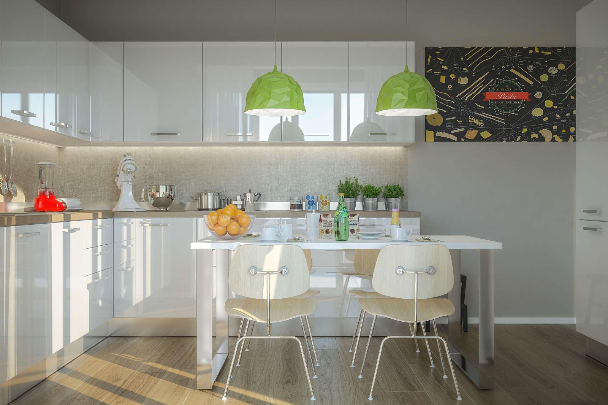 Appartamento in vendita a Gorgonzola, 2 locali, prezzo € 195.000   PortaleAgenzieImmobiliari.it
