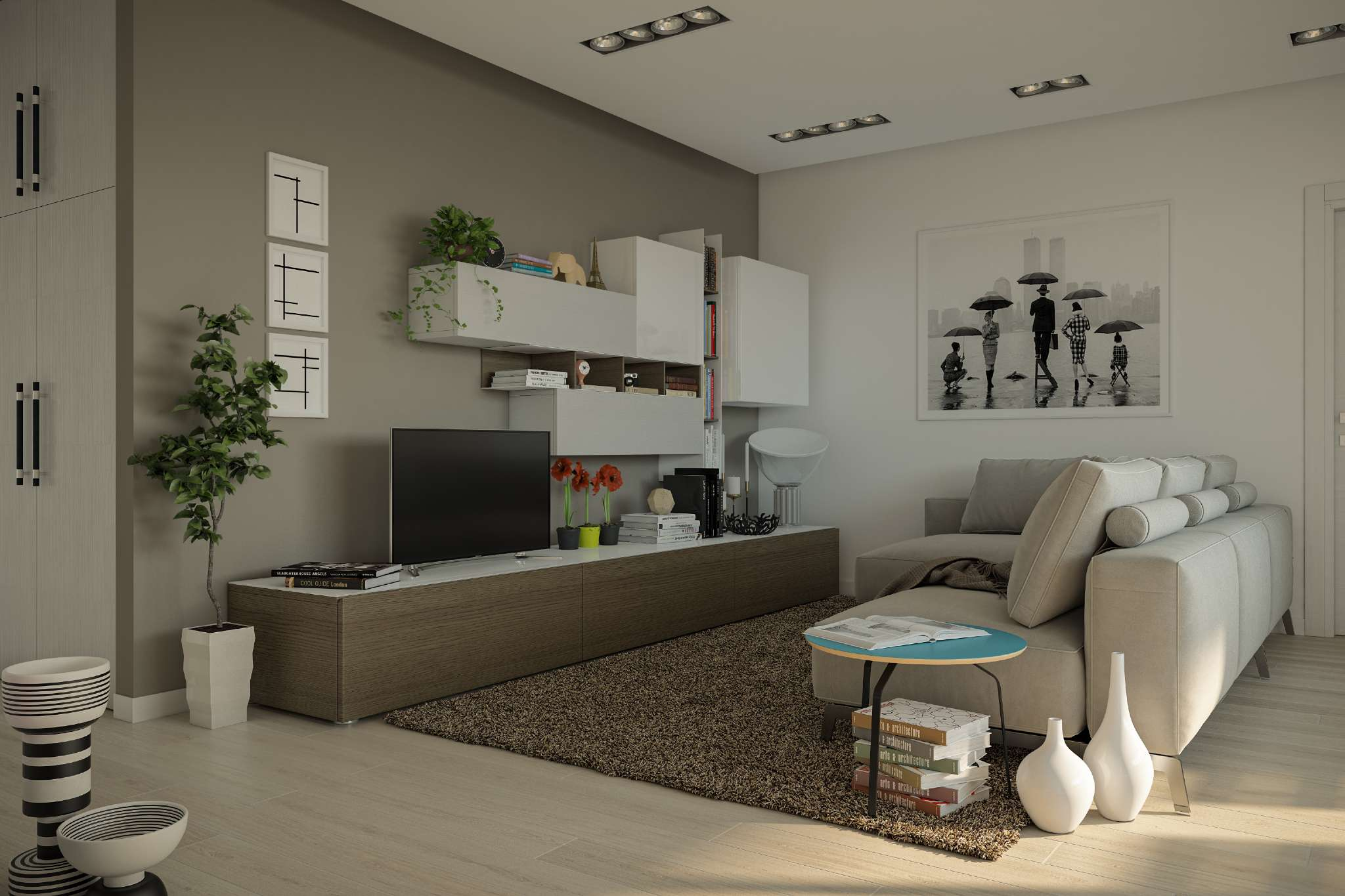 Appartamento in vendita a Cusago, 3 locali, prezzo € 328.000 | PortaleAgenzieImmobiliari.it