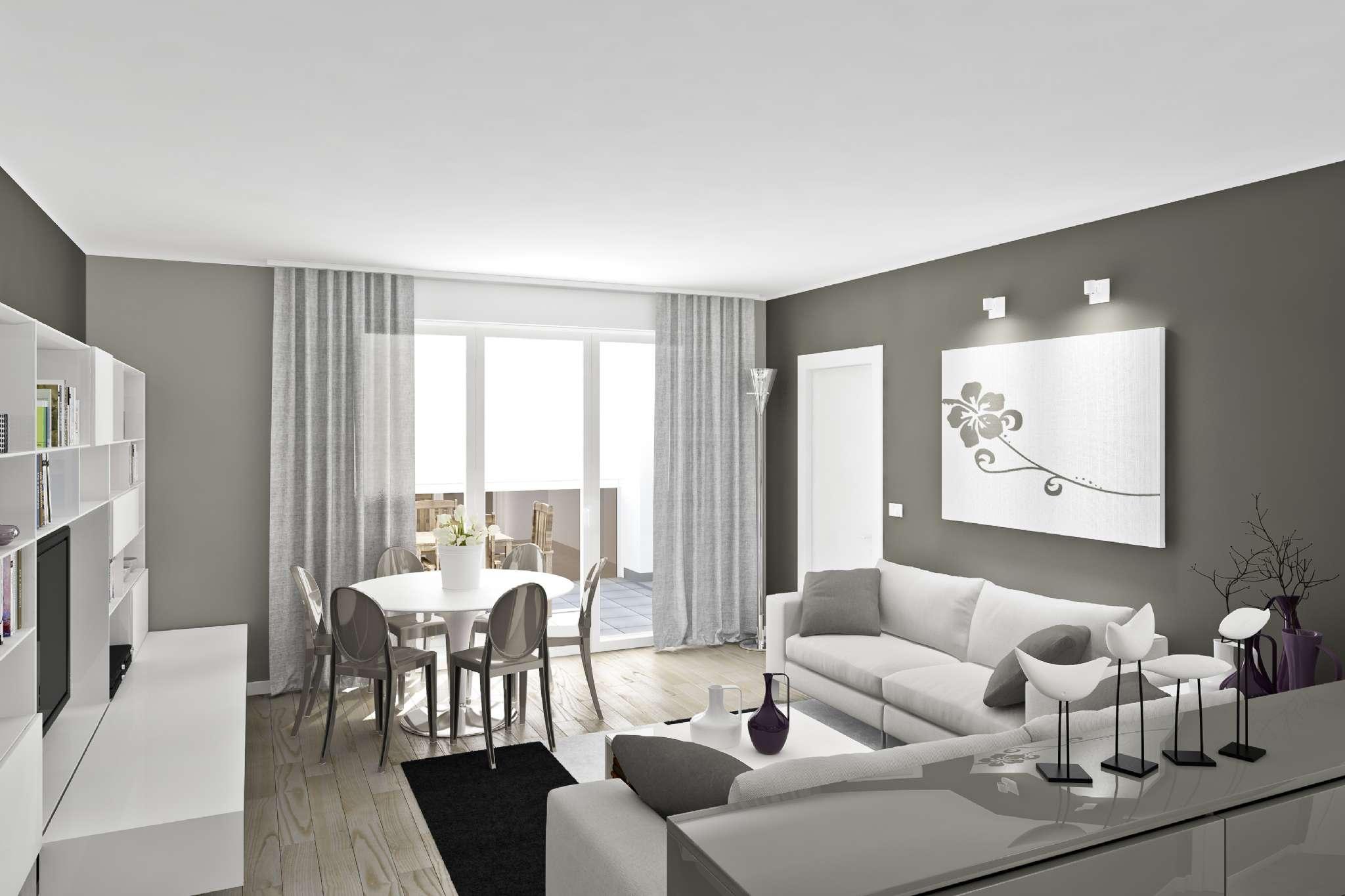 Appartamento in vendita a Gorgonzola, 4 locali, prezzo € 349.000   PortaleAgenzieImmobiliari.it