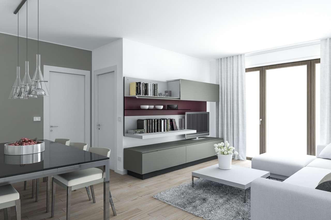 Appartamento in vendita a Gorgonzola, 3 locali, prezzo € 296.000   PortaleAgenzieImmobiliari.it