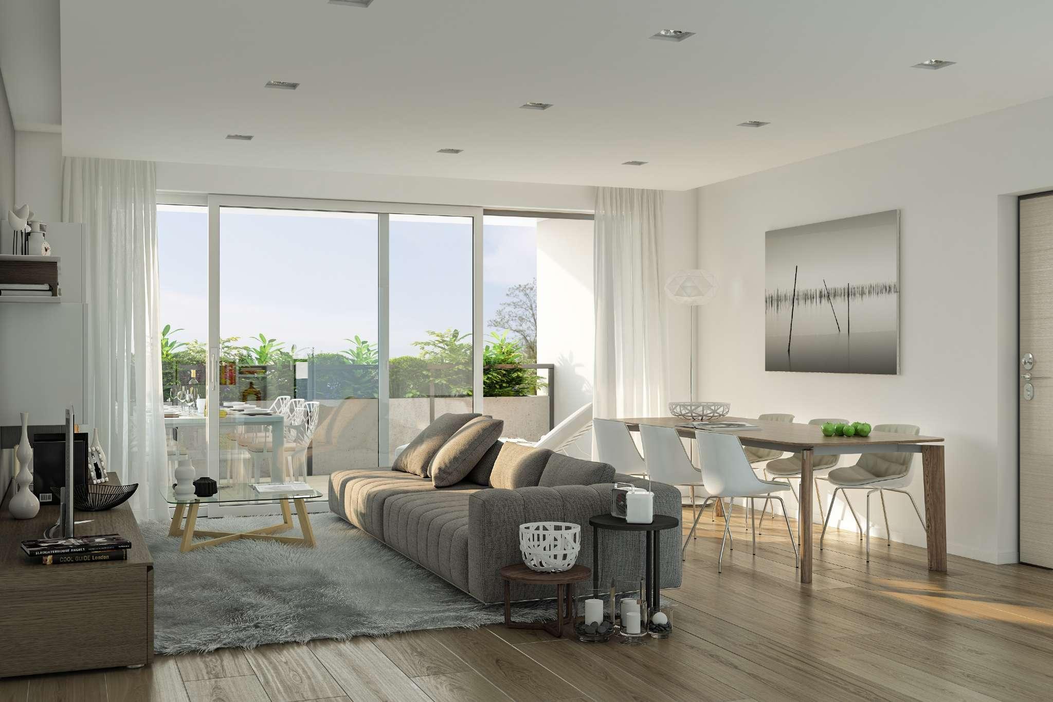 Appartamento in vendita a Cusago, 4 locali, prezzo € 398.000 | PortaleAgenzieImmobiliari.it