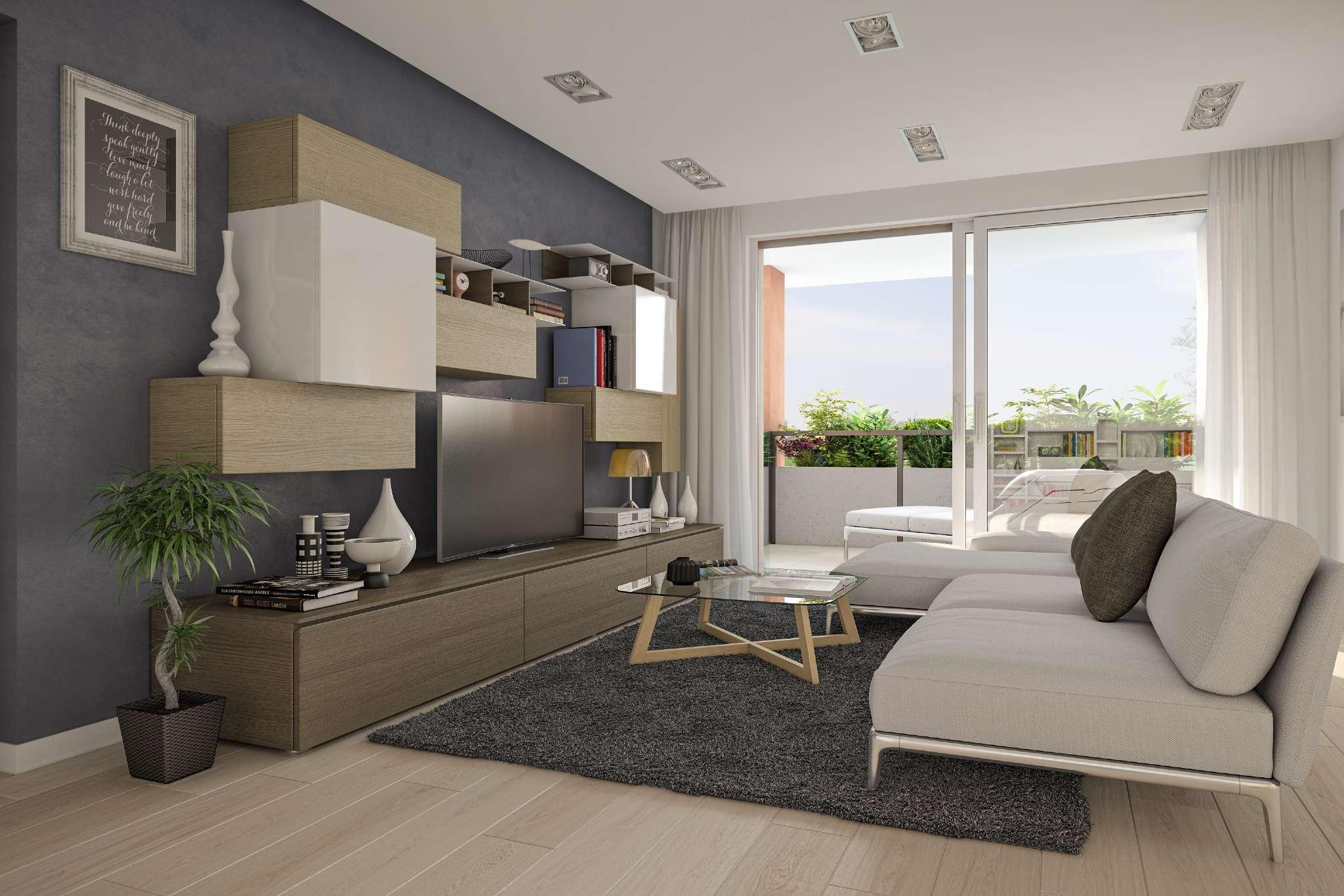 Appartamento in vendita a Cusago, 3 locali, prezzo € 310.000 | PortaleAgenzieImmobiliari.it