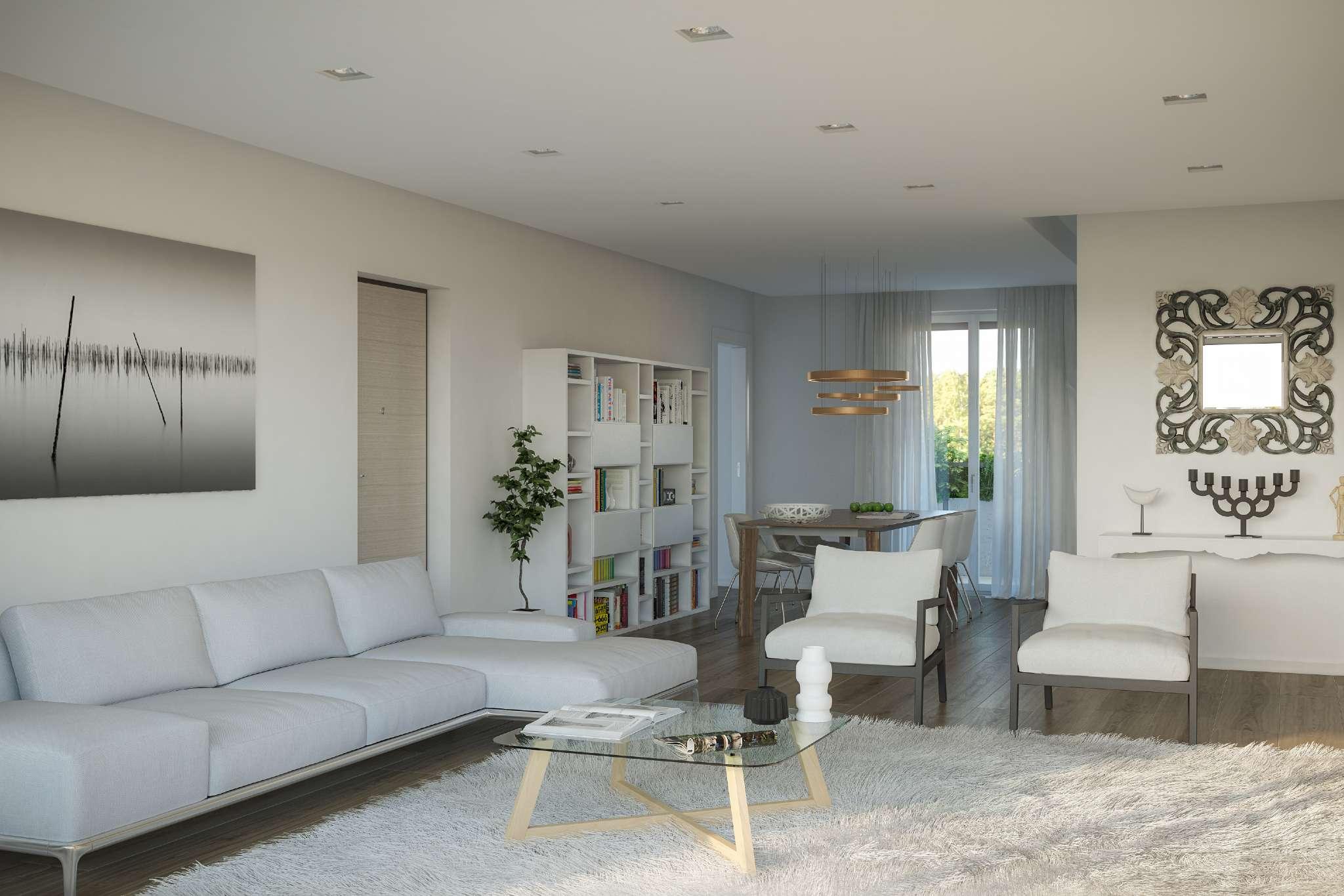 Appartamento in vendita a Cusago, 4 locali, prezzo € 490.000 | PortaleAgenzieImmobiliari.it