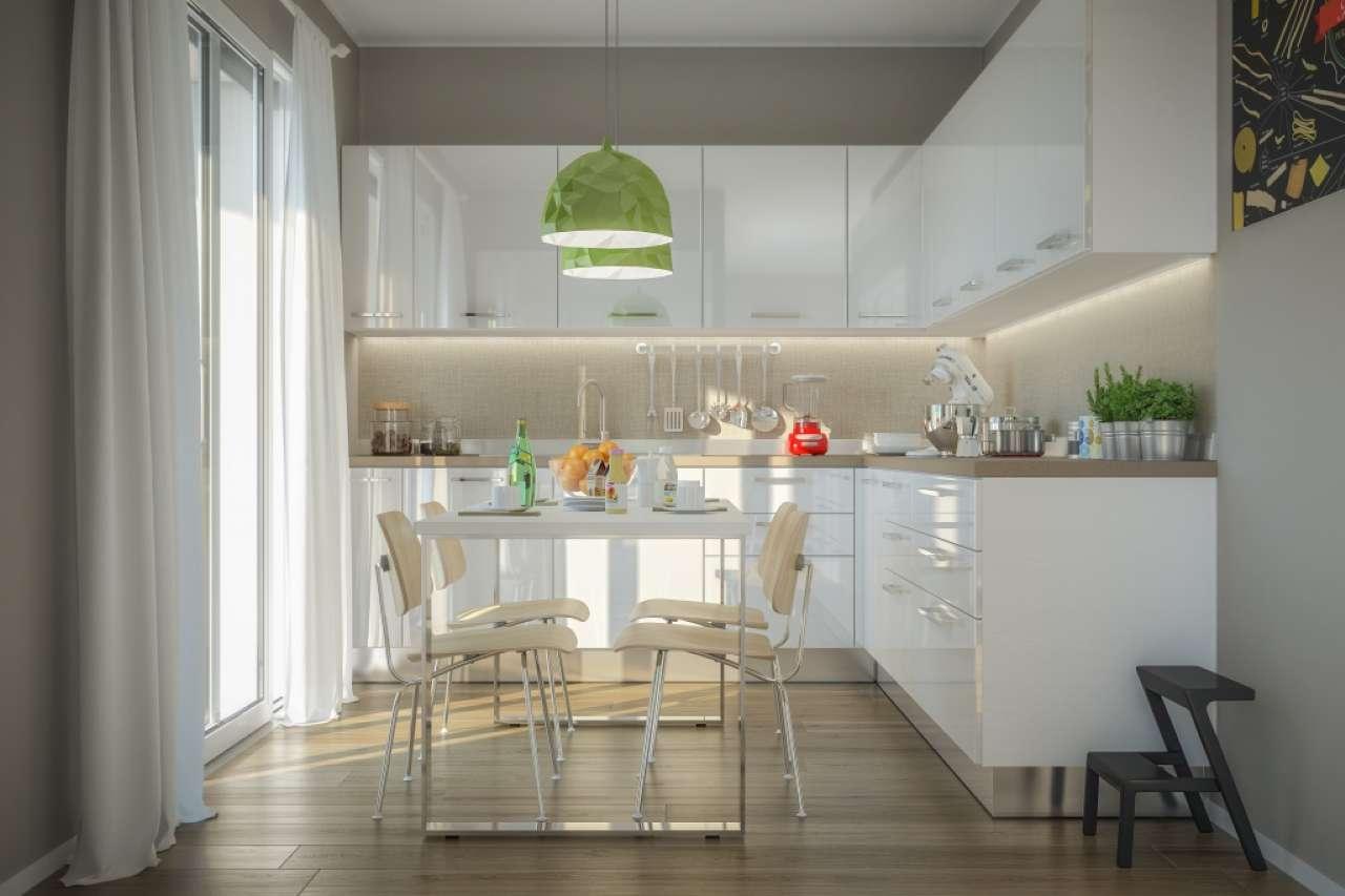 Appartamento in vendita a Gorgonzola, 3 locali, prezzo € 317.000 | PortaleAgenzieImmobiliari.it
