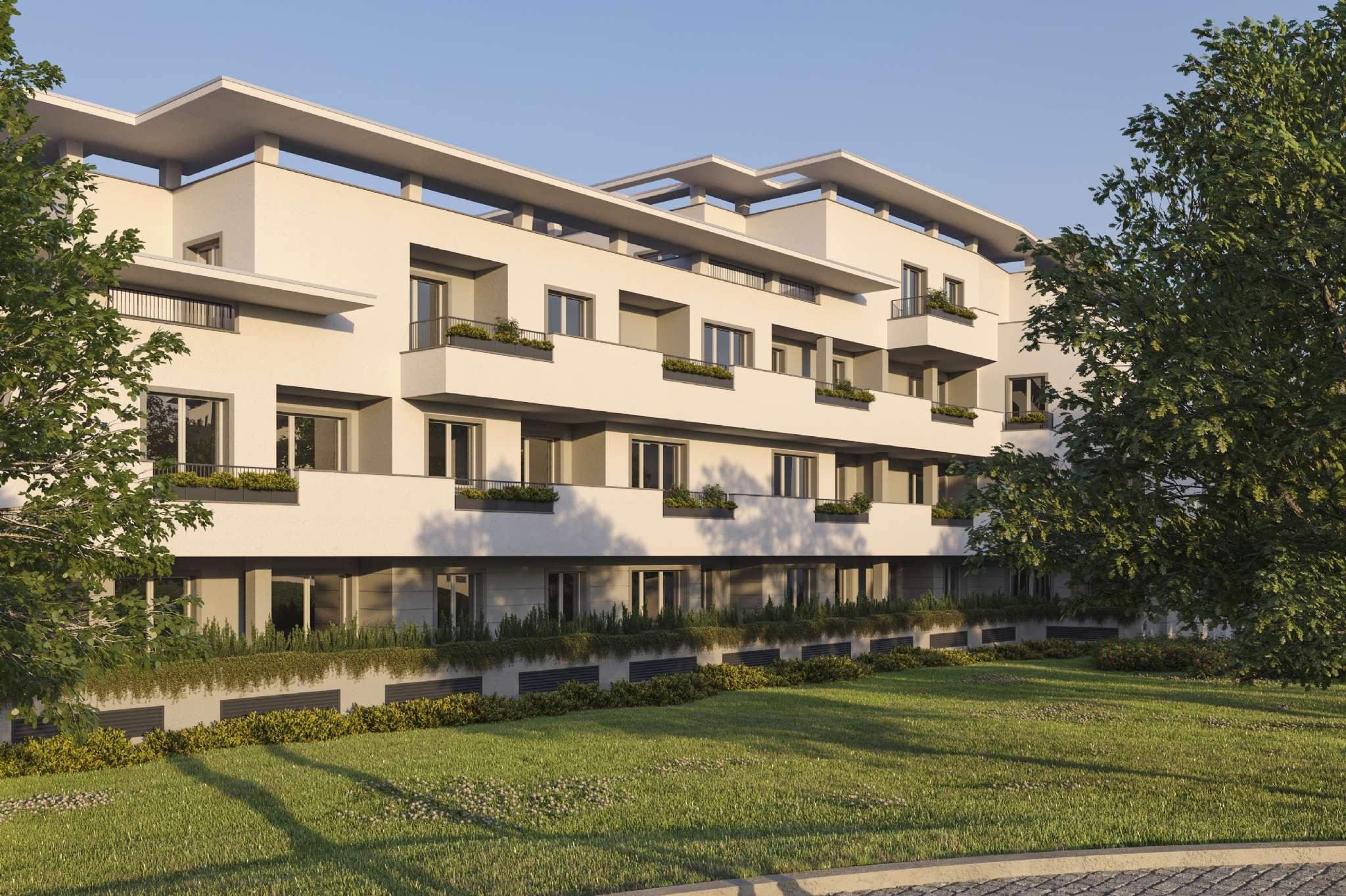 Appartamento in vendita a Somma Lombardo, 3 locali, prezzo € 235.000 | PortaleAgenzieImmobiliari.it
