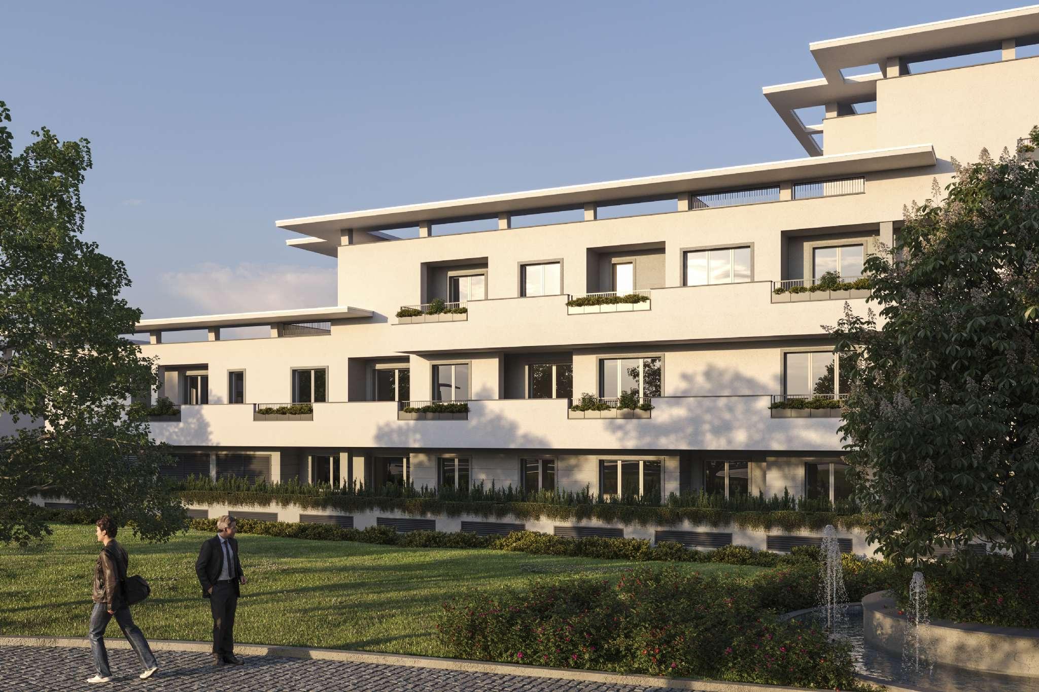 Appartamento in vendita a Somma Lombardo, 2 locali, prezzo € 138.750 | PortaleAgenzieImmobiliari.it